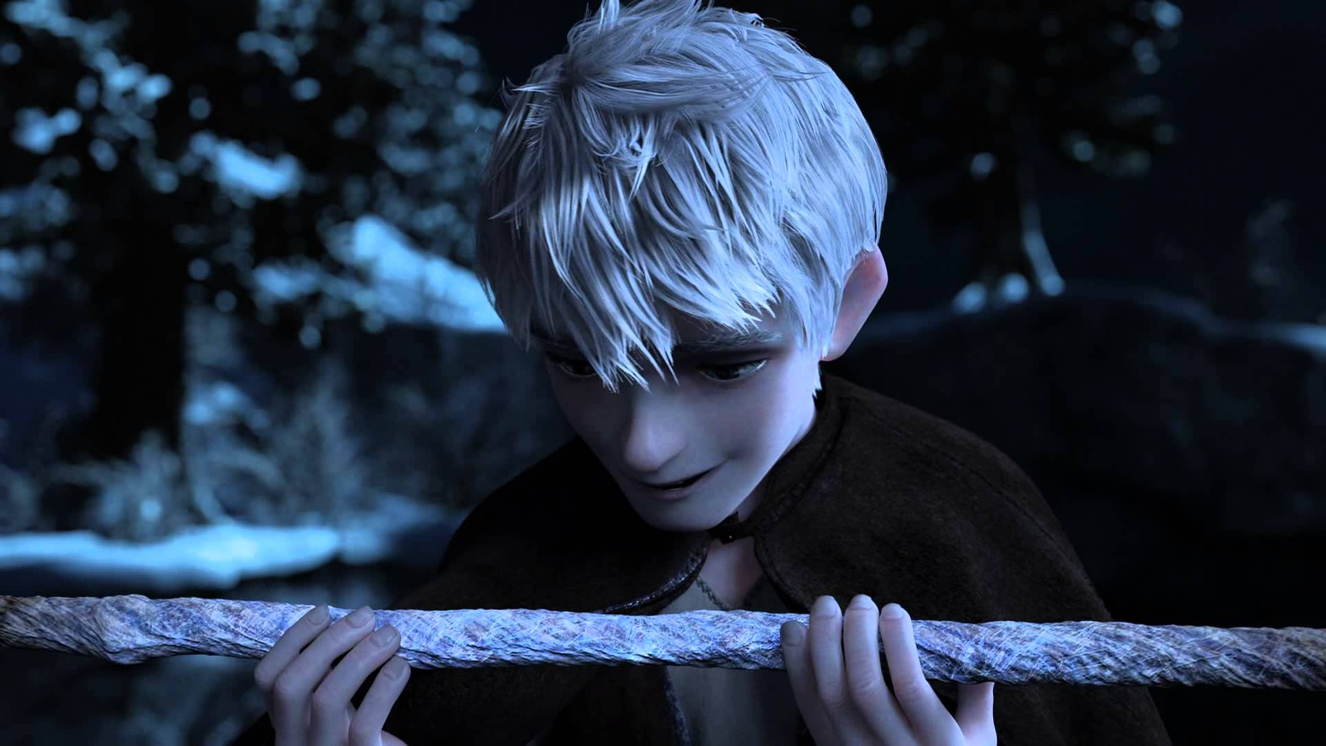 Jack Frost Wallpapers - Wallpaper Cave