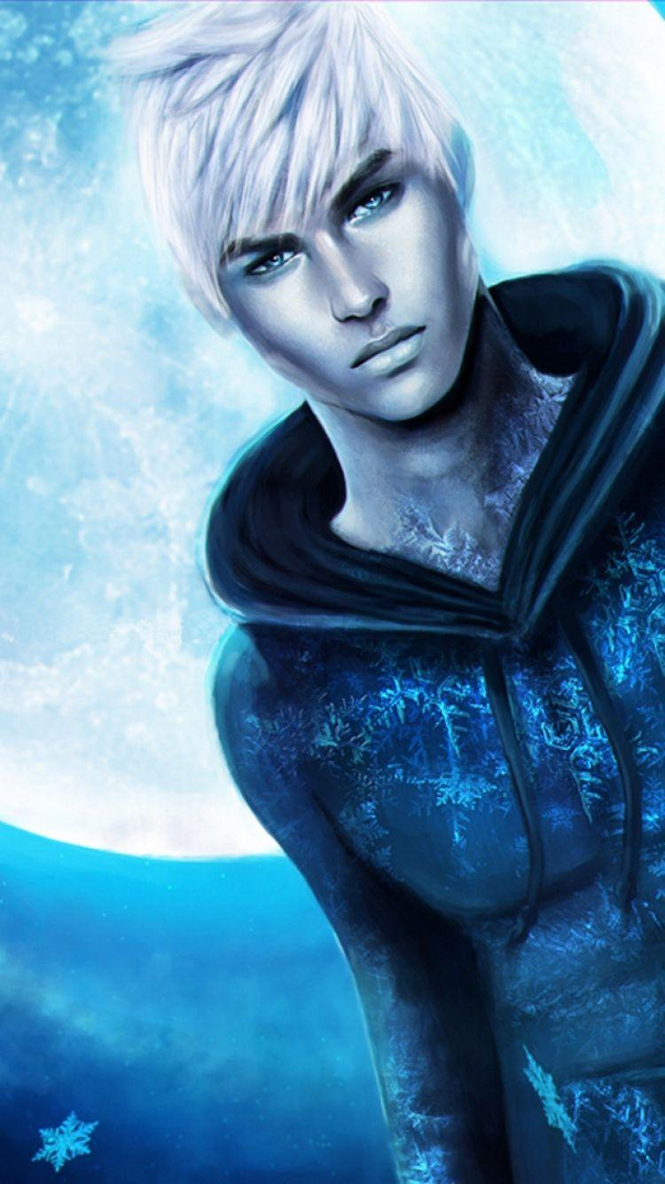 jack frost wallpapers wallpaper cave