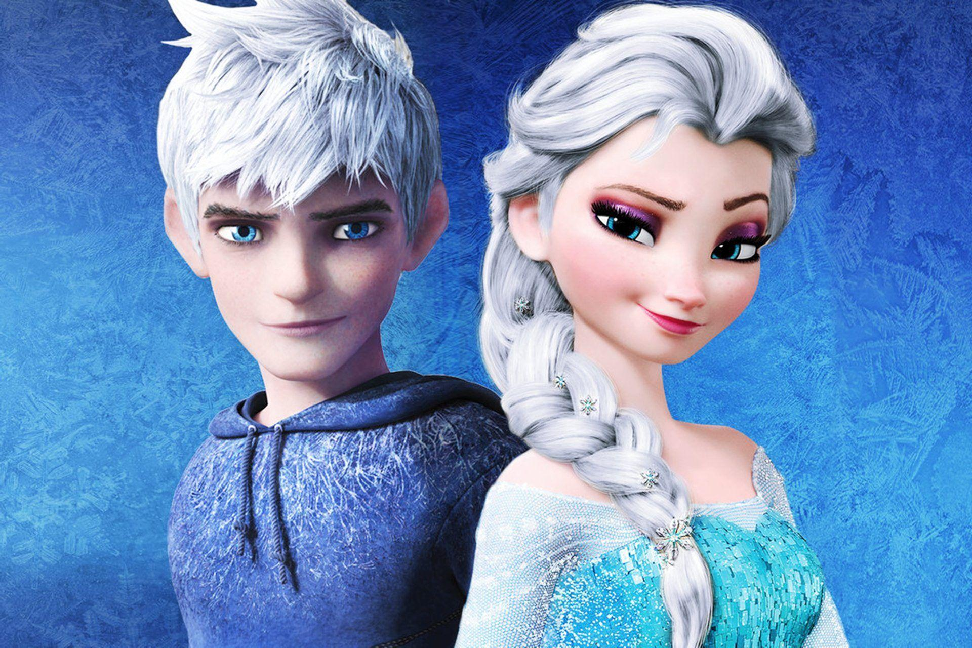 Jack frost wallpapers wallpaper cave elsa and jack frost wallpapers wallpapersafari altavistaventures Choice Image