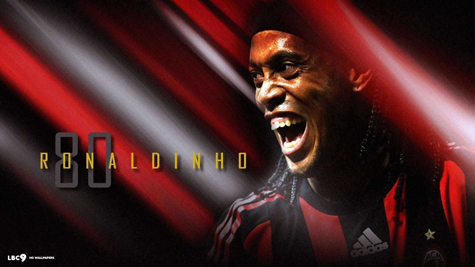 Ronaldinho Gaúcho Wallpapers - Wallpaper Cave
