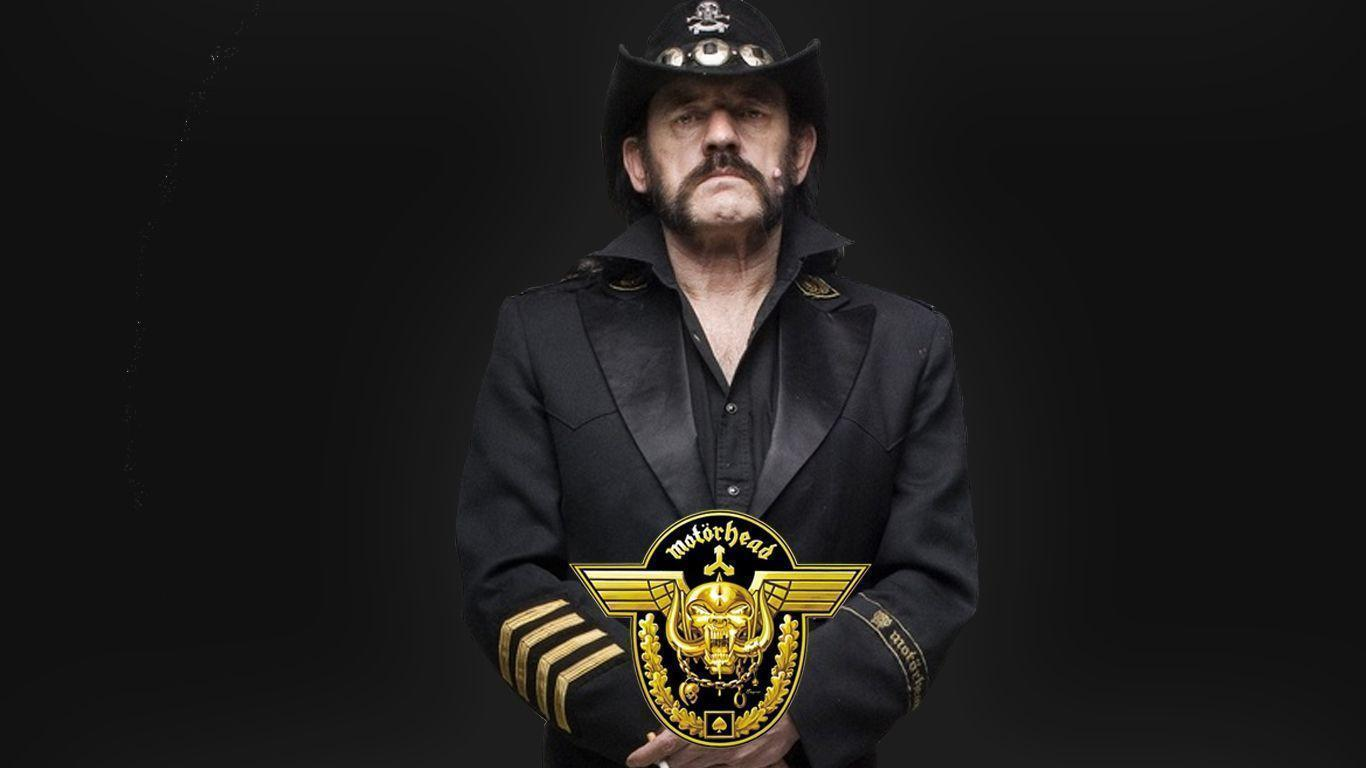The Game Motörhead