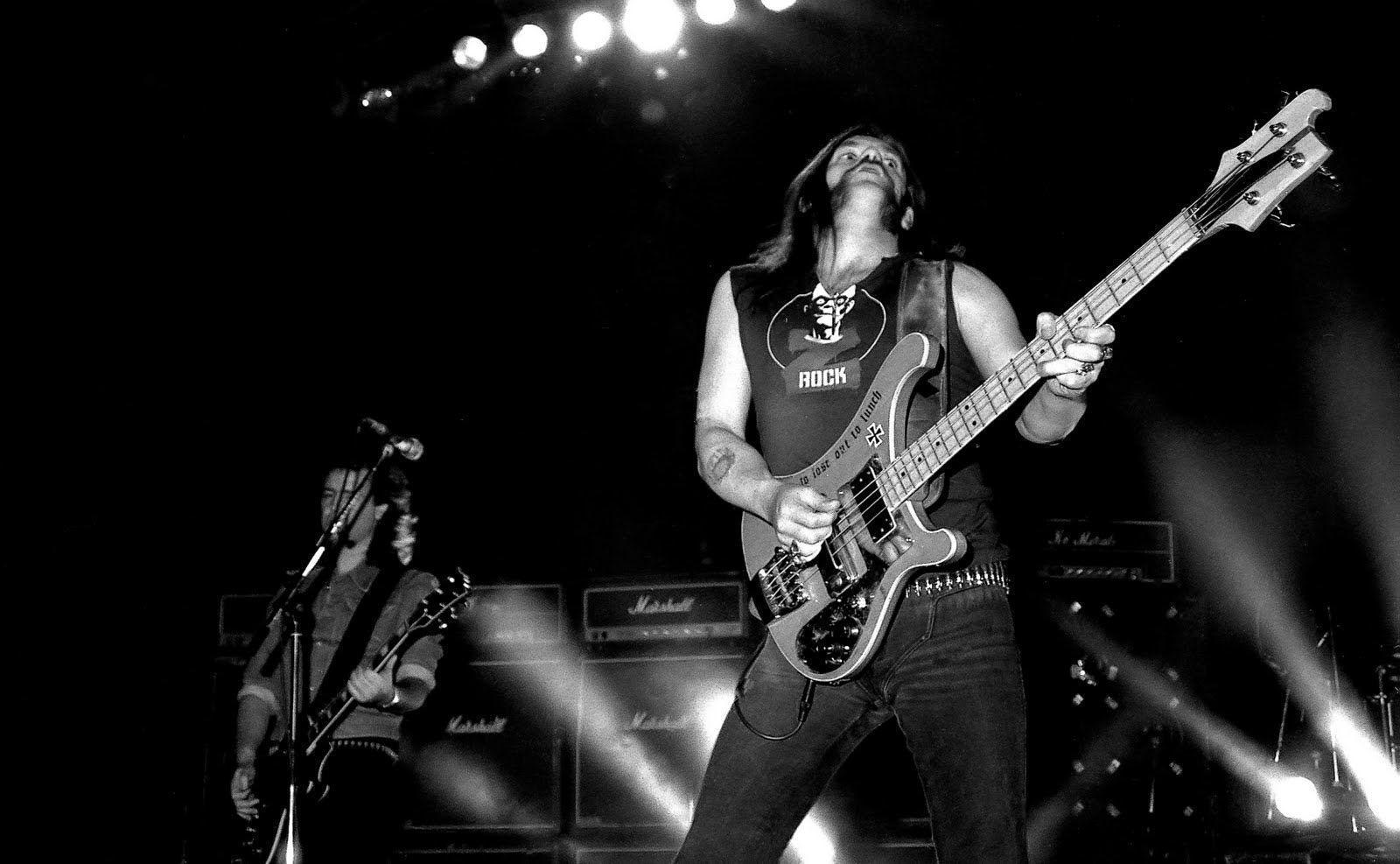 Lemmy Kilmister Rock Music Motorhead Wallpaper Hd: Lemmy Wallpapers