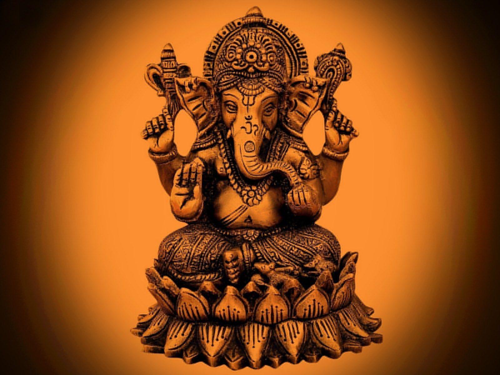 Best Wallpapers Of Lord Ganesh Vinnyoleo Vegetalinfo