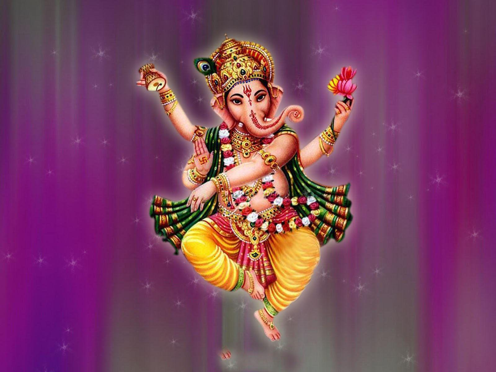 Get Lord Ganesha Hd Wallpapers 1080P For Desktop Download