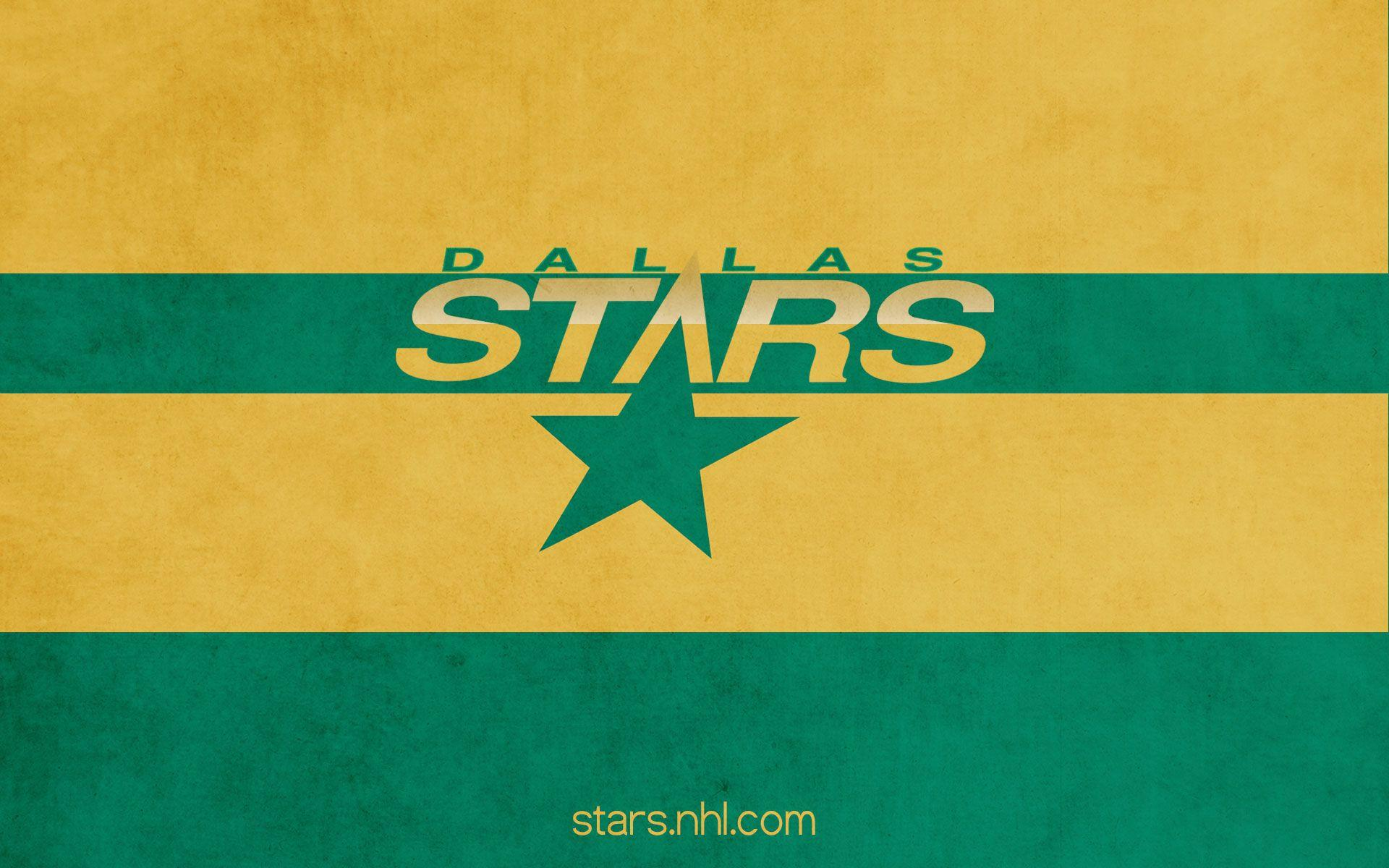 Dallas Stars New Logo Wallpaper - WallpaperSafari