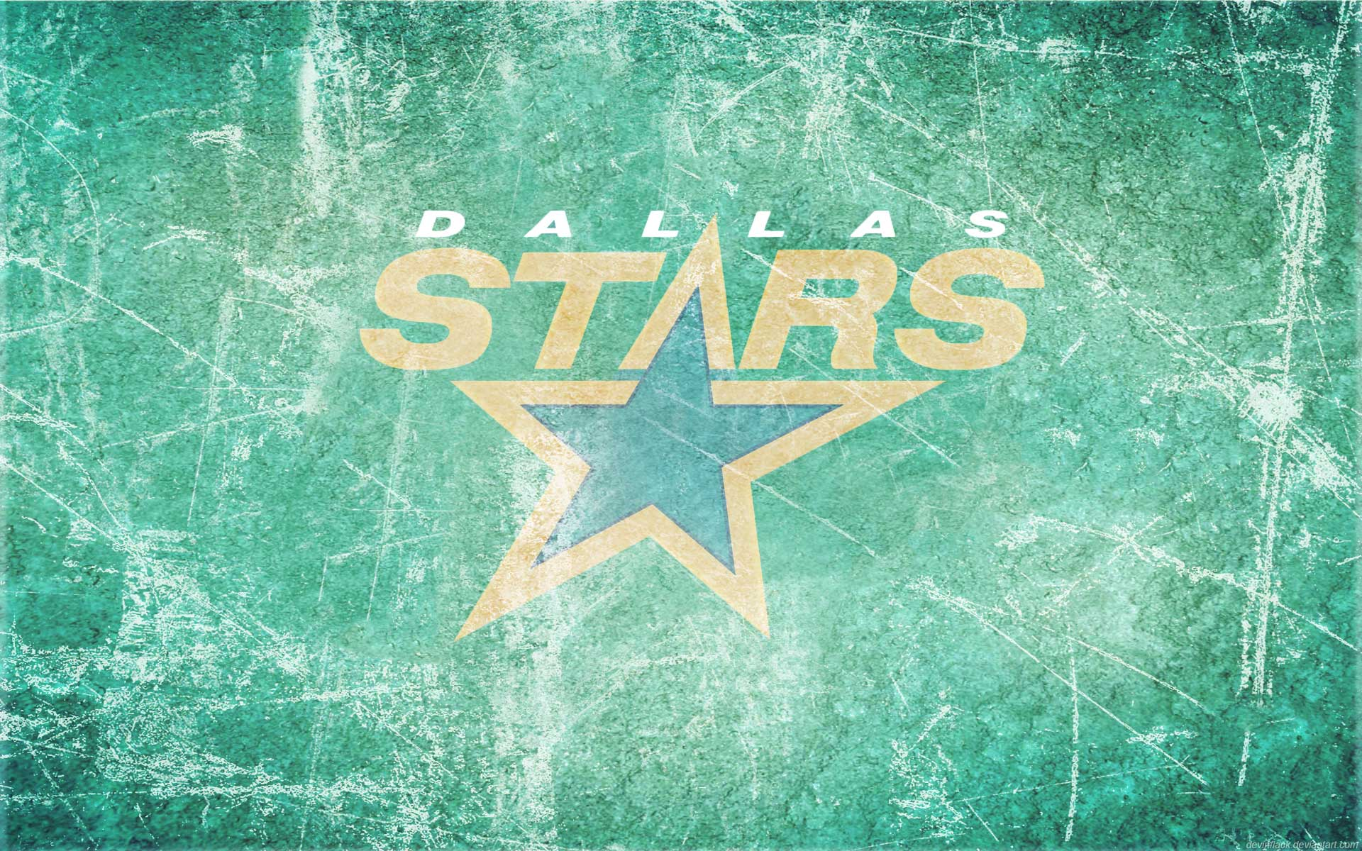HD-Dallas-Stars-Wallpaper - HDWallpaperSets.Com