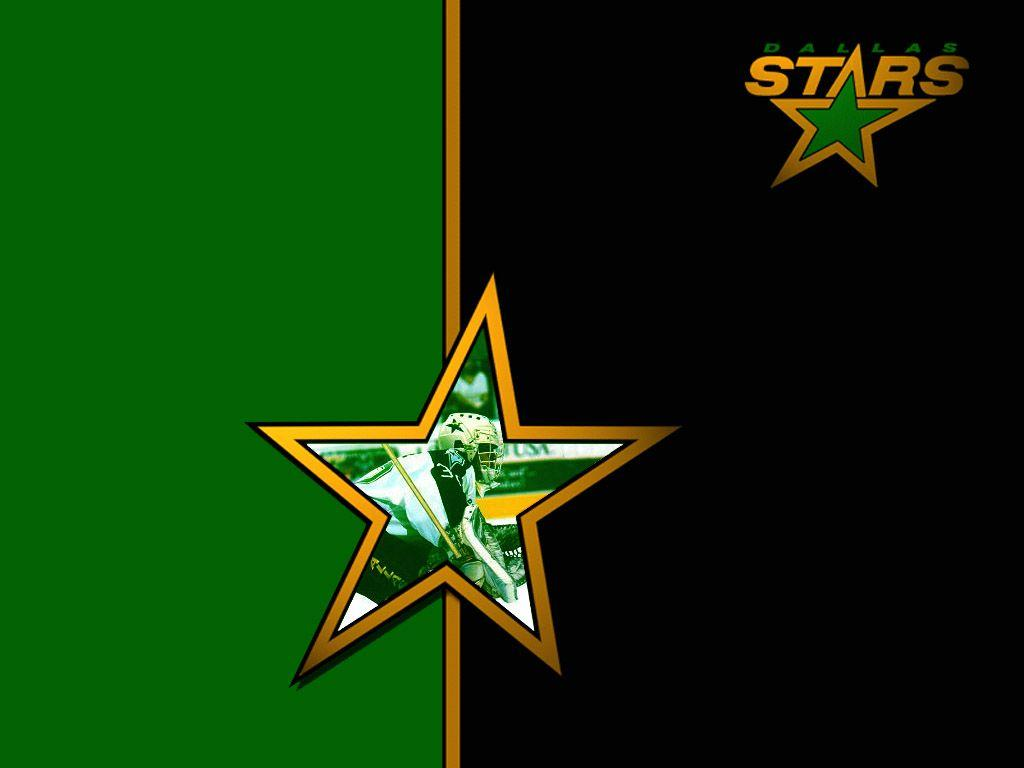 Arturs Irbe website ::: Dallas Stars wallpapers