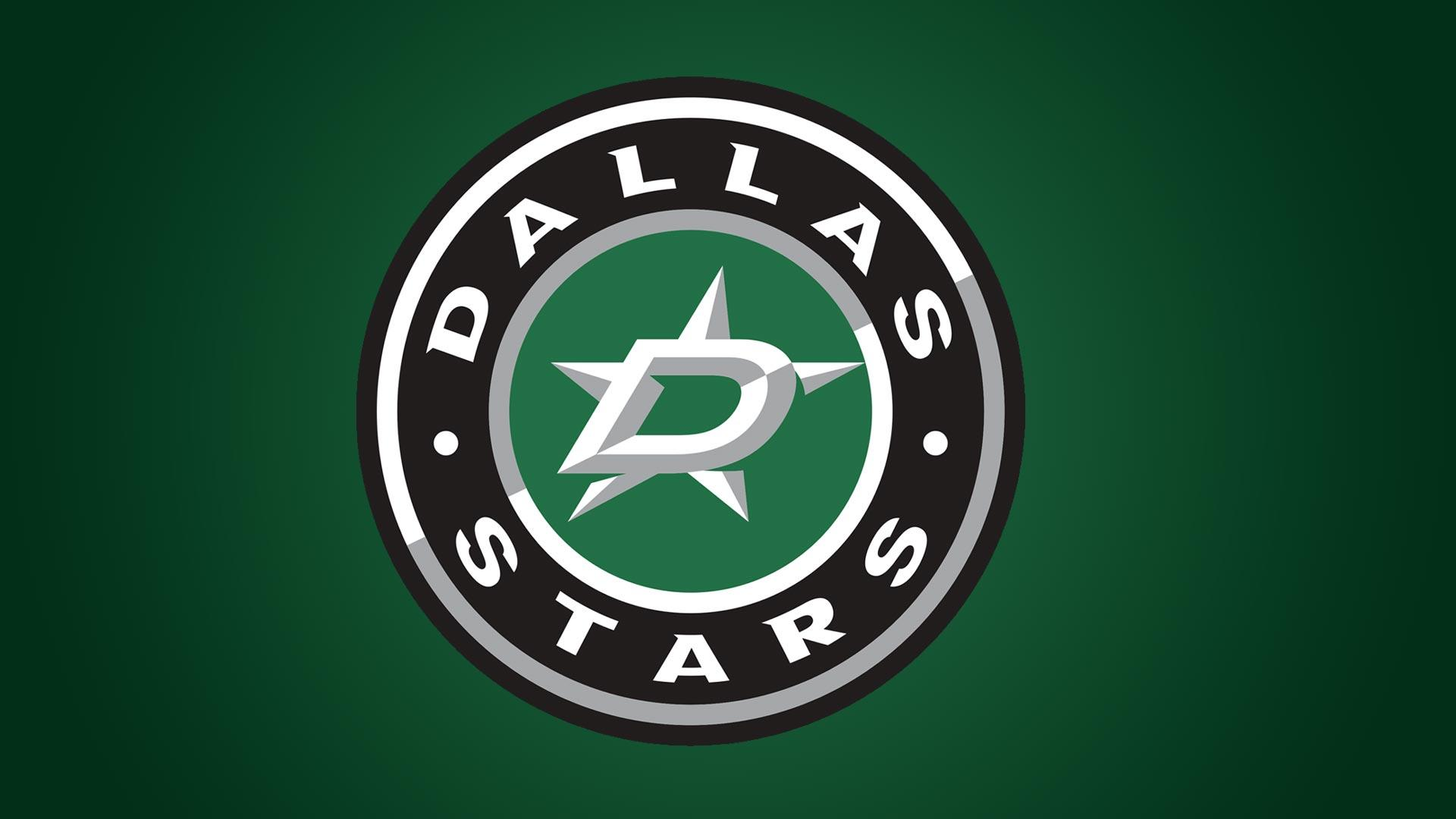 Dallas Stars New Logo Wallpaper