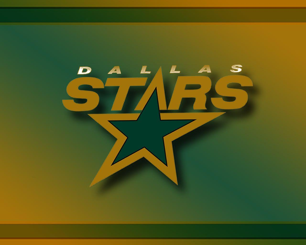 Dallas Stars wallpaper | 1280x1024 | #69299