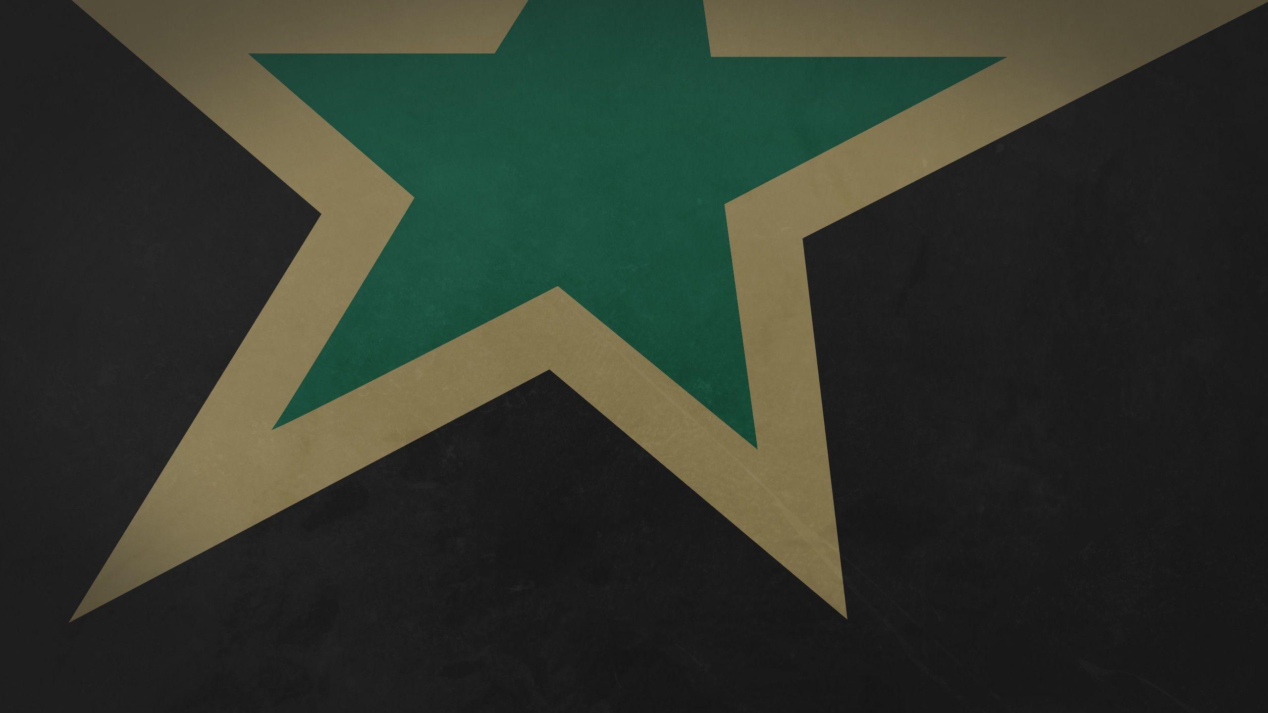 Dallas Stars Computer Wallpapers, Desktop Backgrounds | 2560x1440 ...