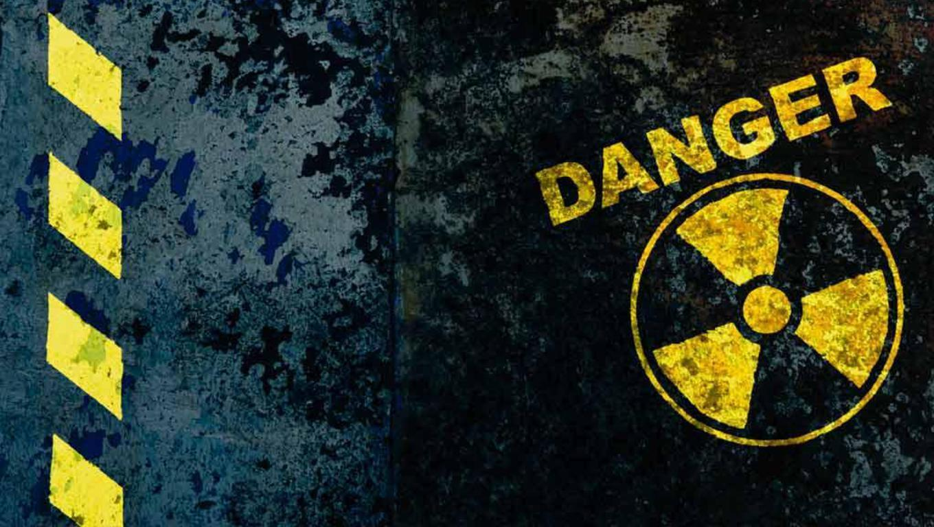 Danger Wallpaper - WallpaperSafari