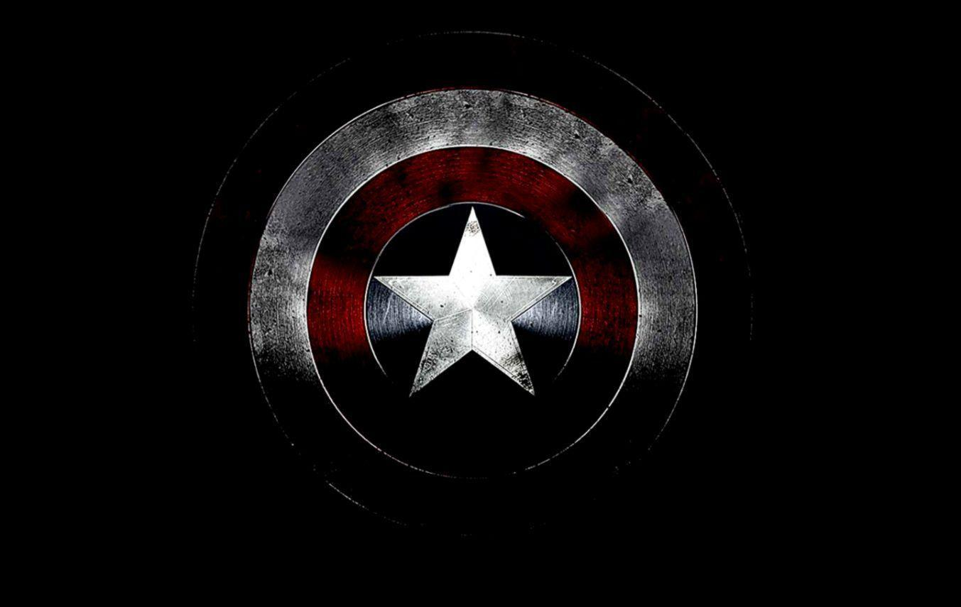 Captain America Shield Wallpaper | vidur.net
