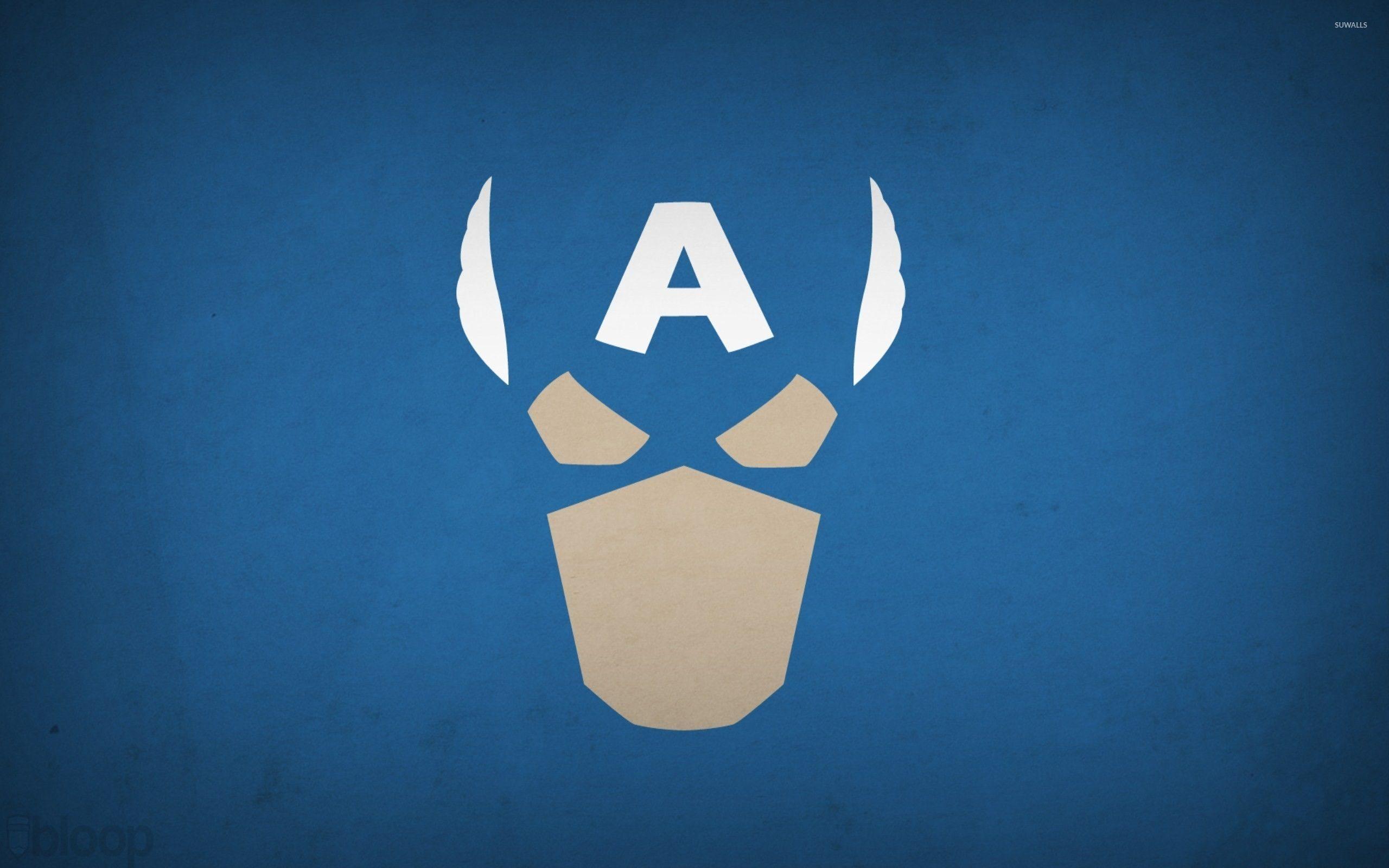 Captain America Wallpaper, Gallery of 37 Captain America ...