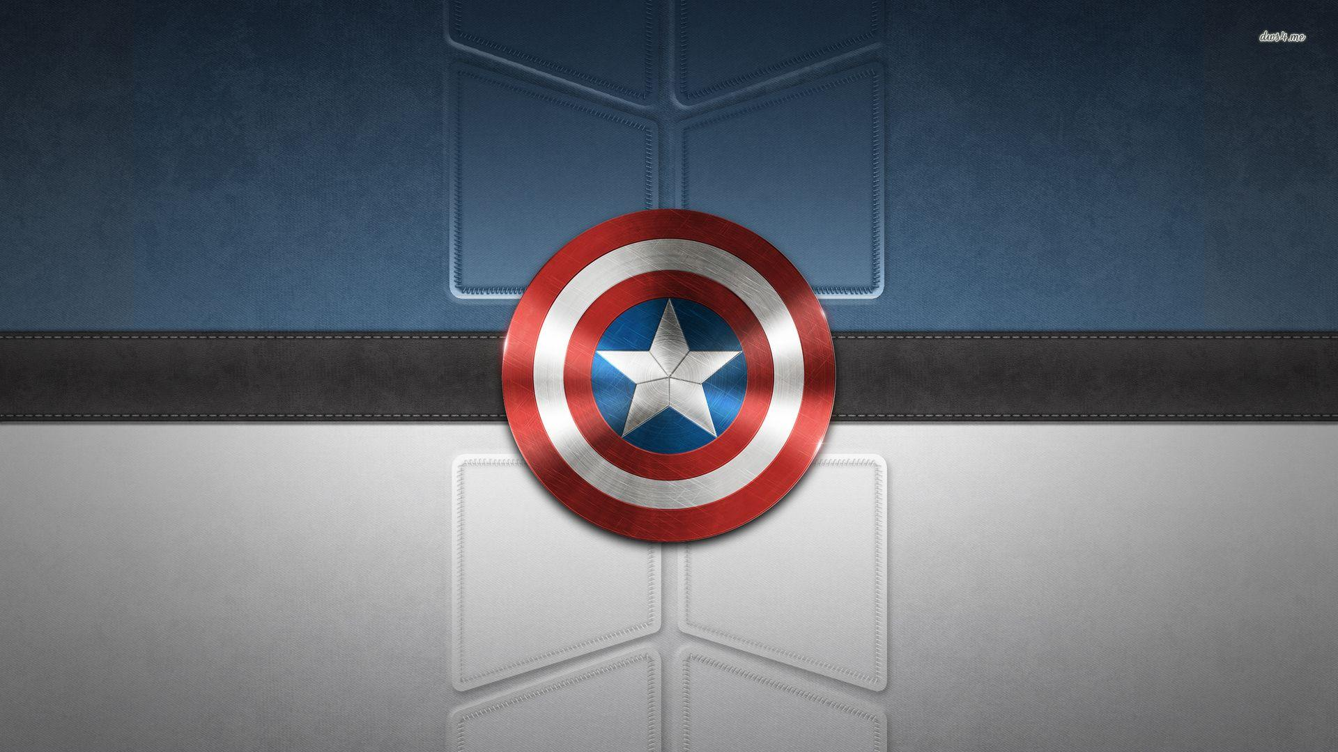 48507 captain america the first avenger shield 1920x1080 movie ...