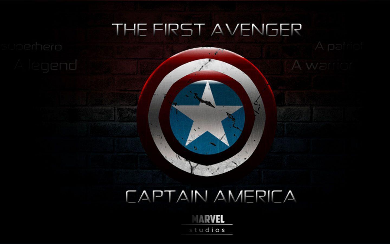 Wallpaper of Captain America - WallpaperSafari