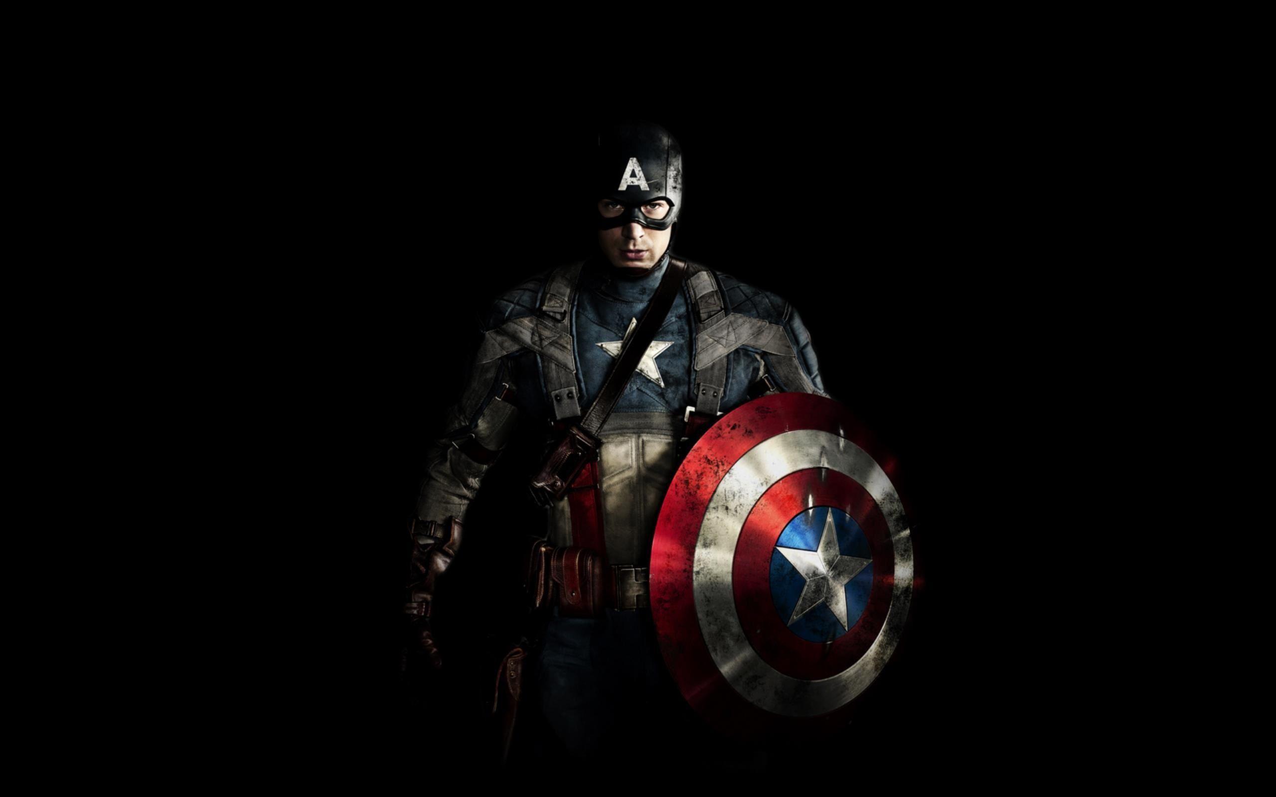 Captain America Iphone Wallpaper Full HD - Myomlife.com
