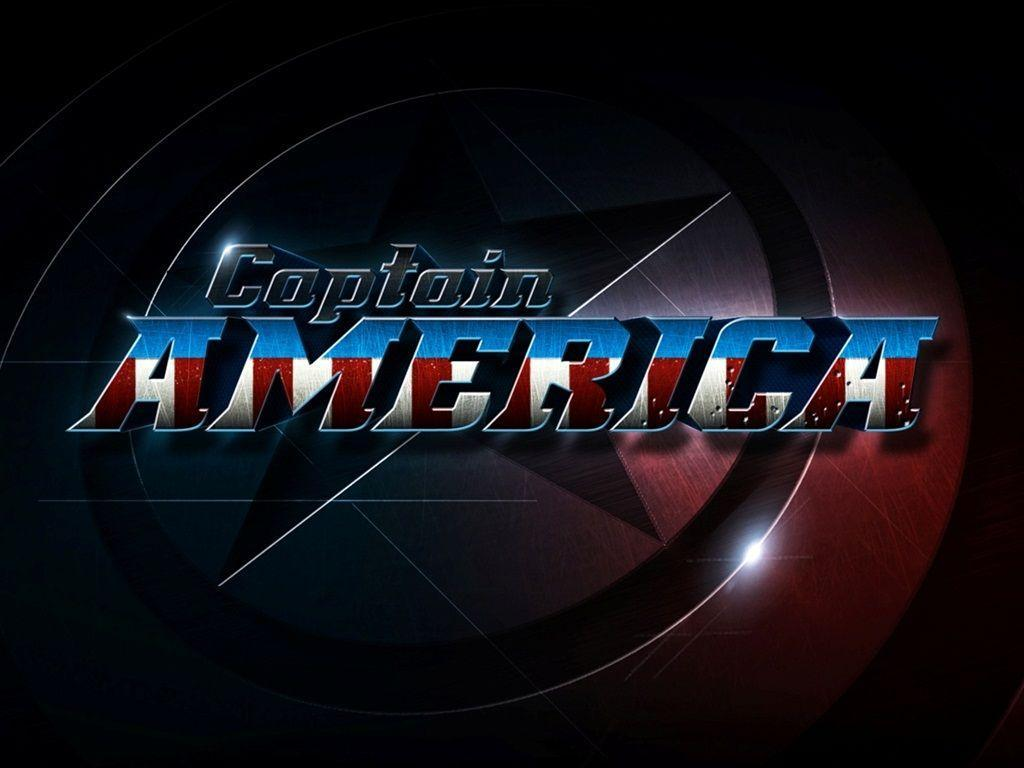 Captain America Logo captain america wallpaper logo – Logo Database