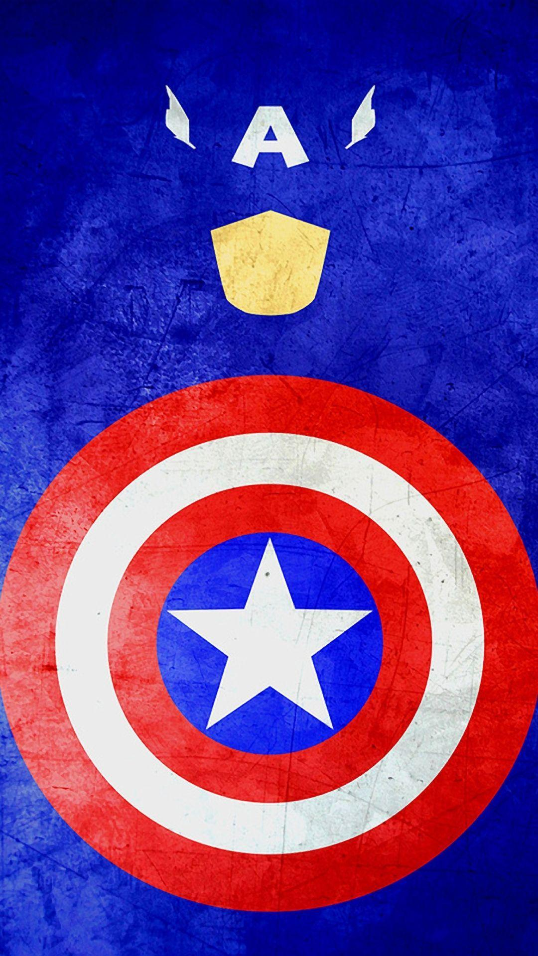 Download Captain America Wallpaper For Iphone 5 Gallery