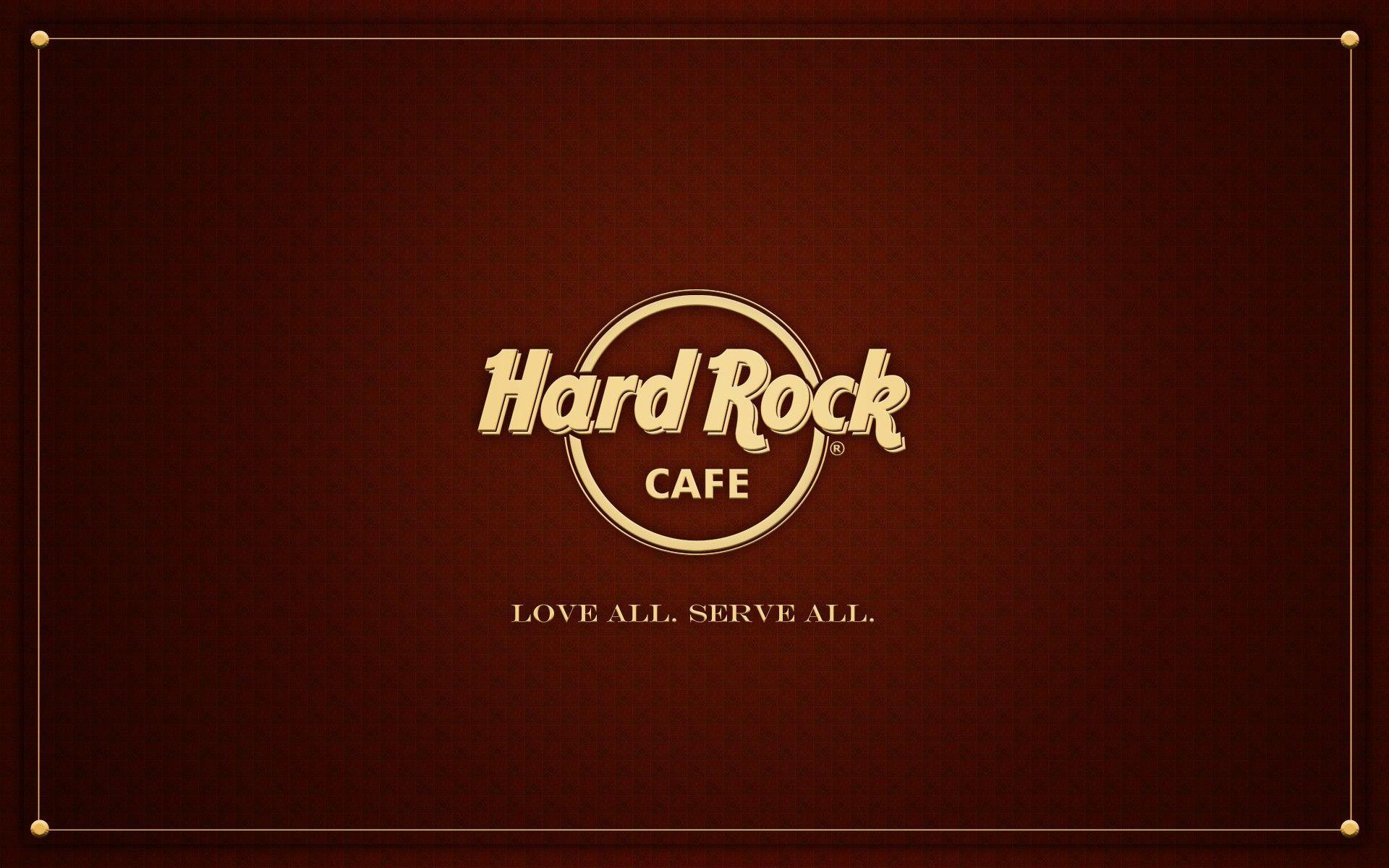 1 Hard Rock Cafe HD Wallpapers