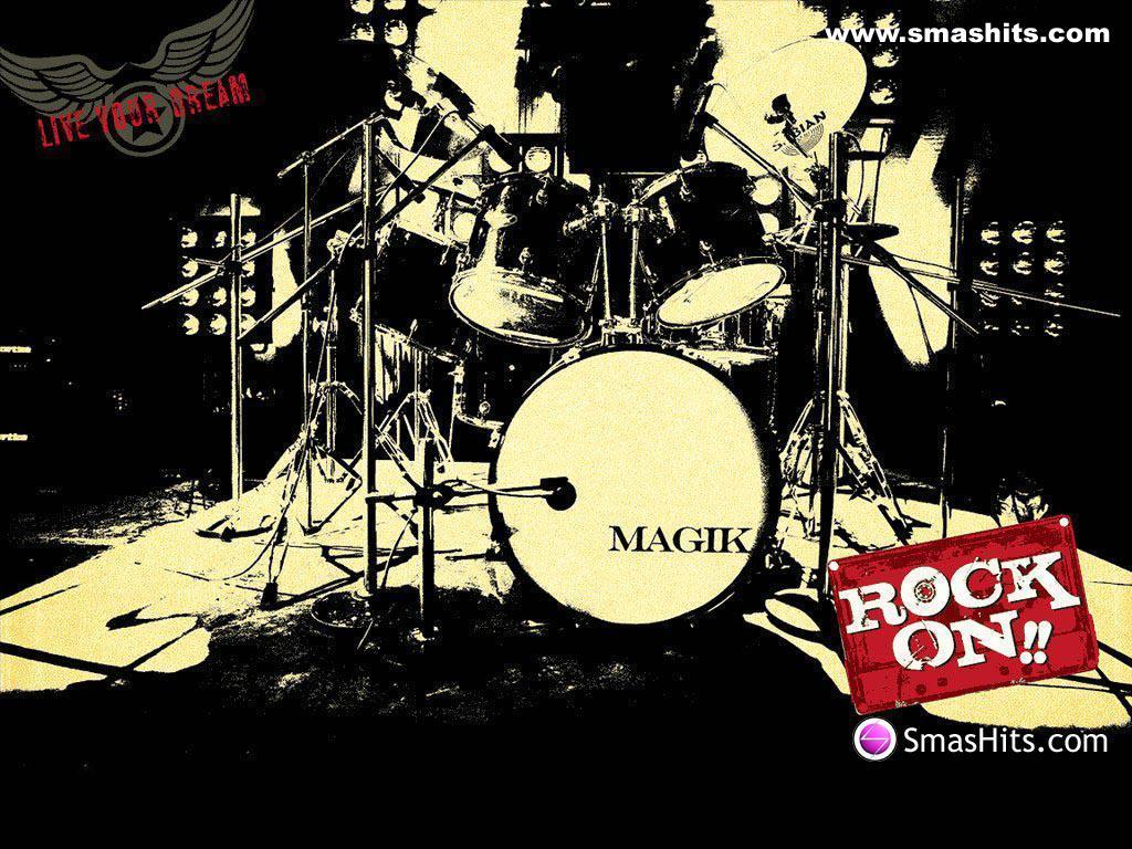 HARD ROCK WALLPAPER: HARDROCK MUSIC WALLPAPER 9