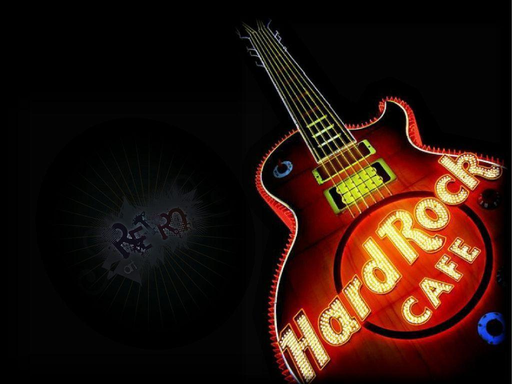 Hard Rock Cafe Wallpaper - WallpaperSafari