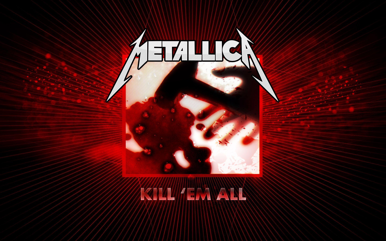 metallica bands groups music entertainment heavy metal hard rock ...