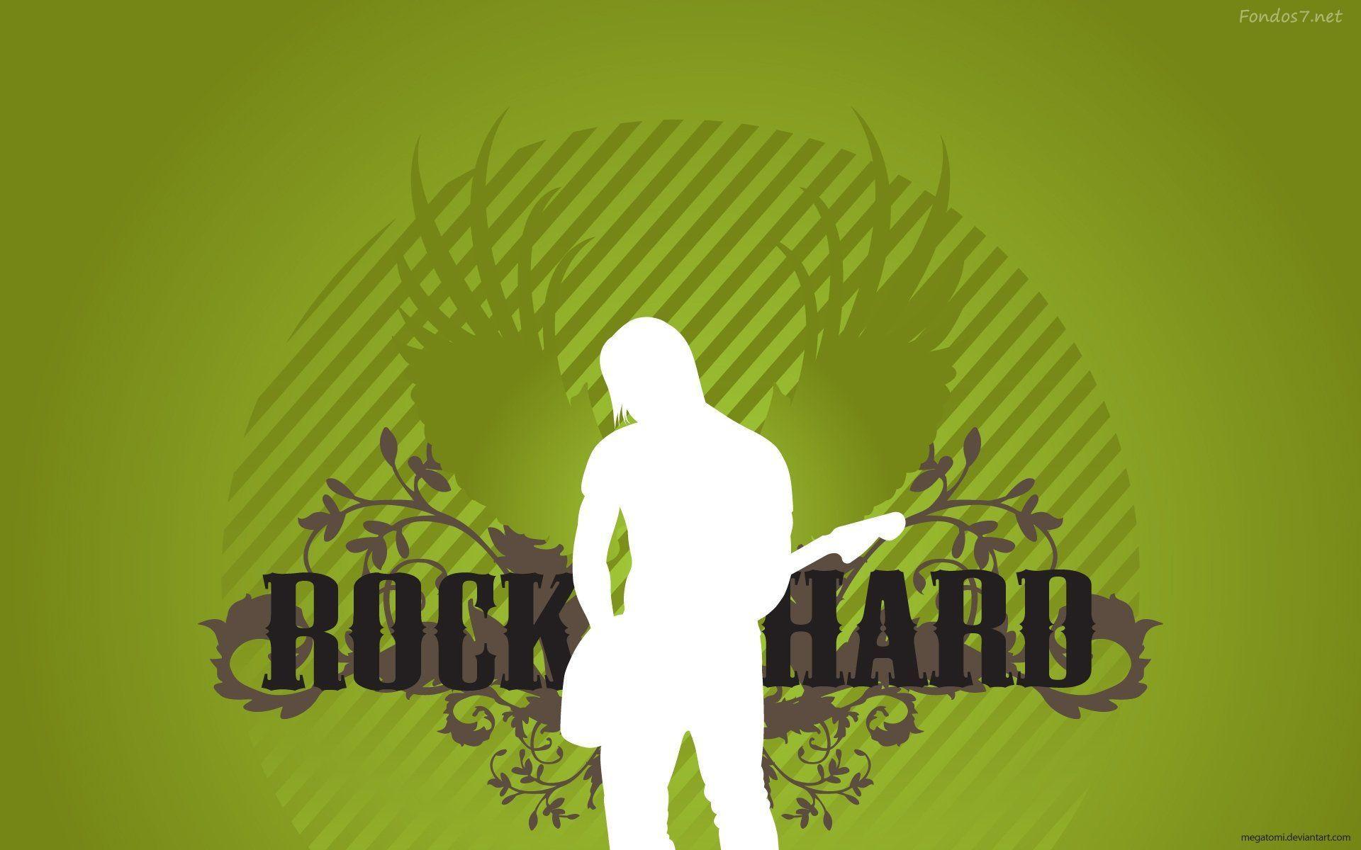 Hard Rock Wallpaper