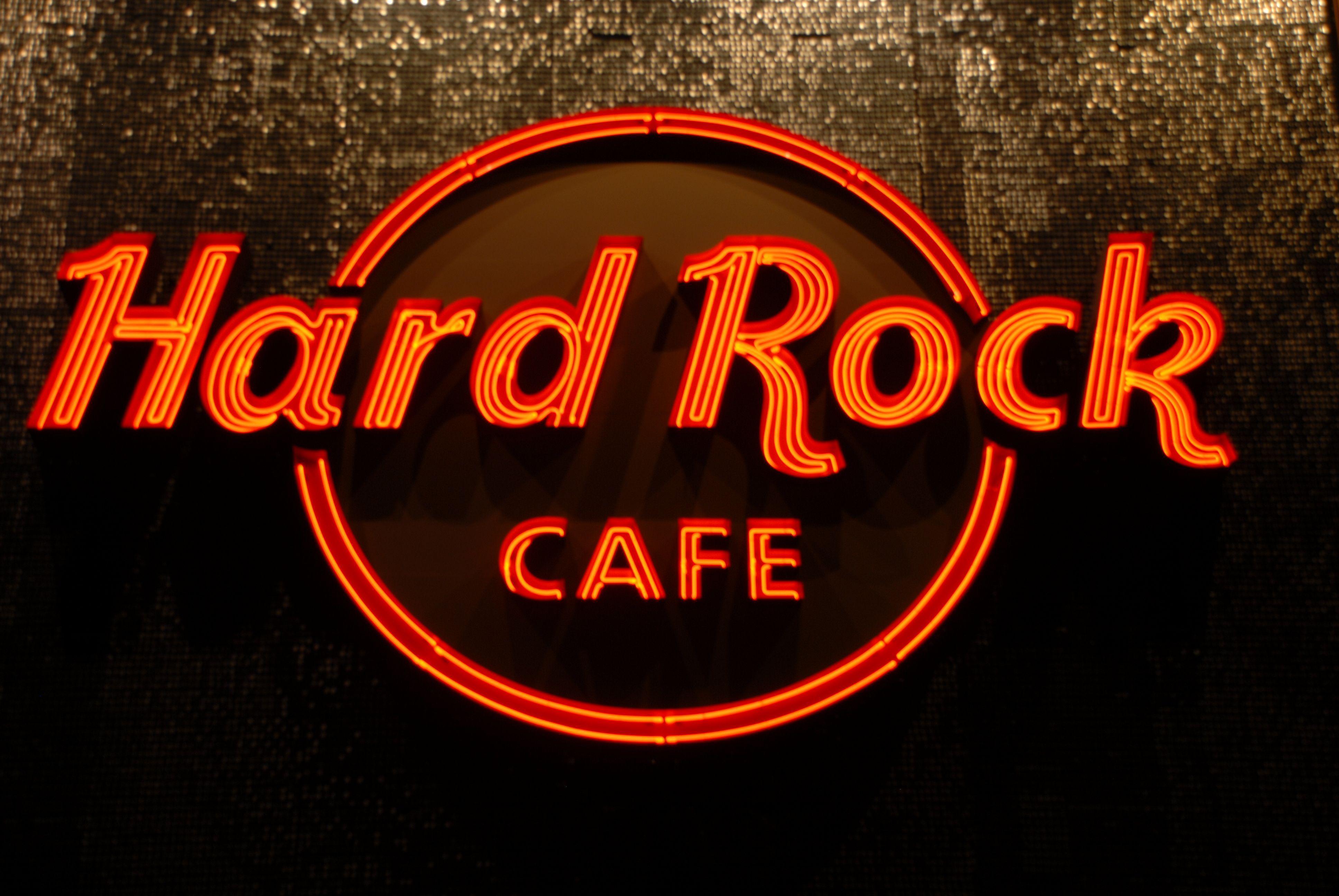 Wallpaper Hard Rock