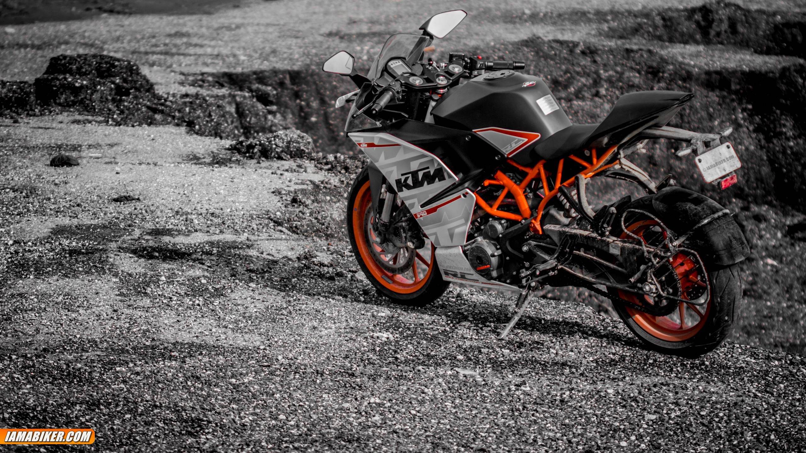 Ktm Bike Wallpapers Wallpaper Cave