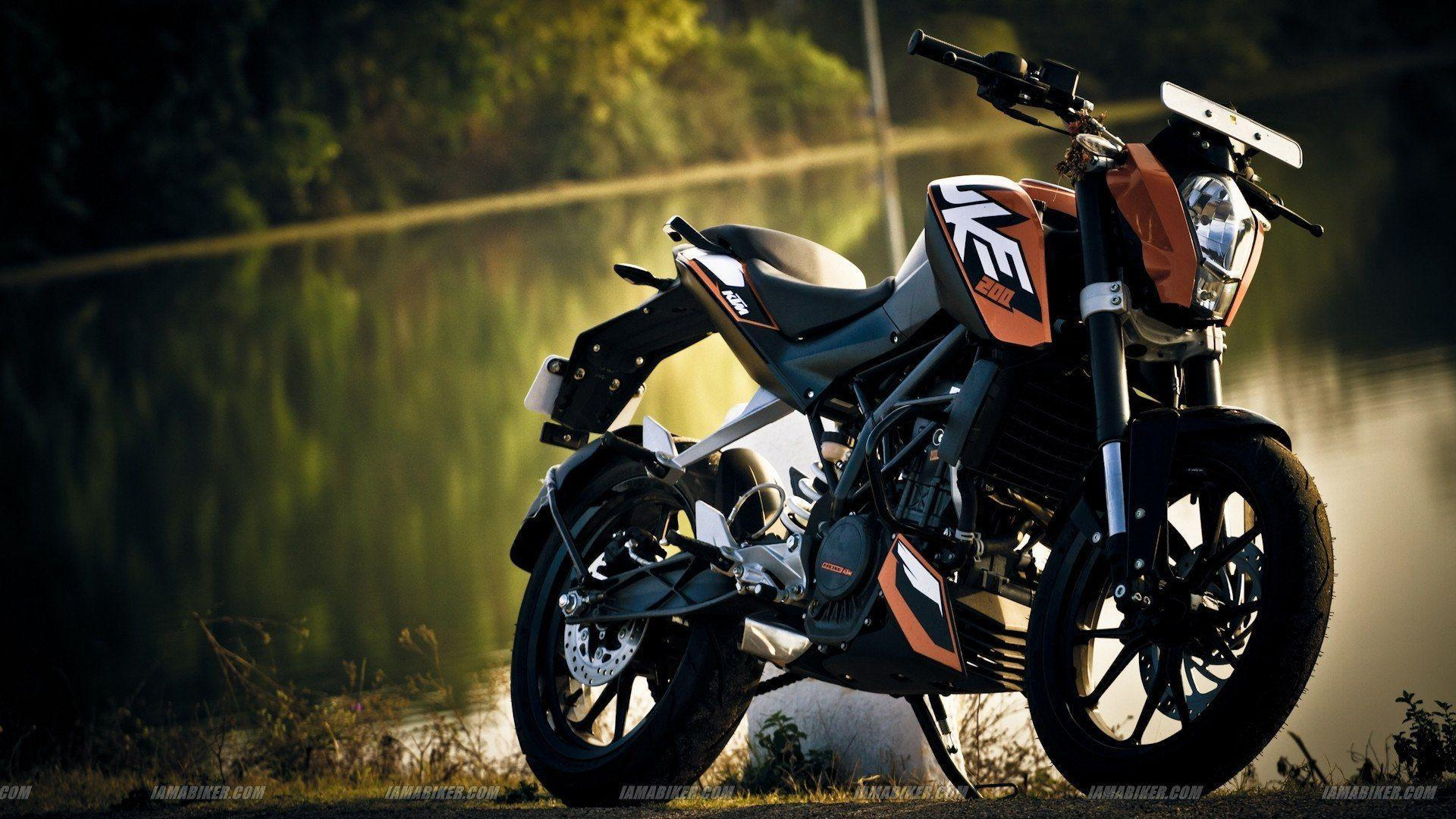KTM Bike Wallpaper HD - CuteWallpaper.org