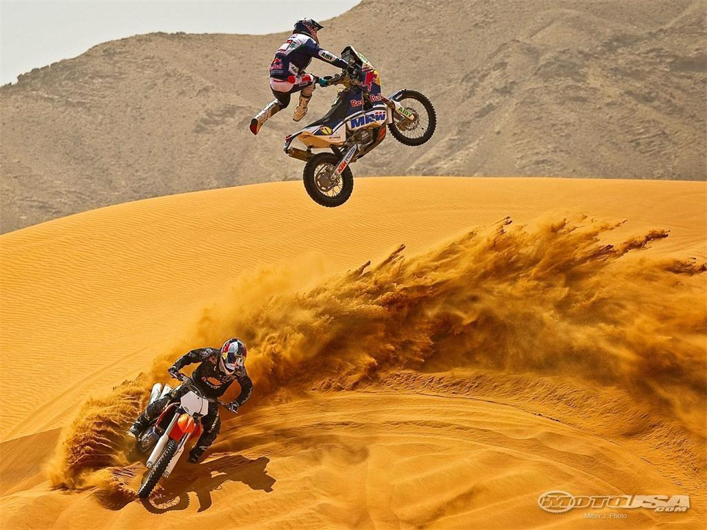 KTM Dirt Bike Wallpapers - Motorcycle USA