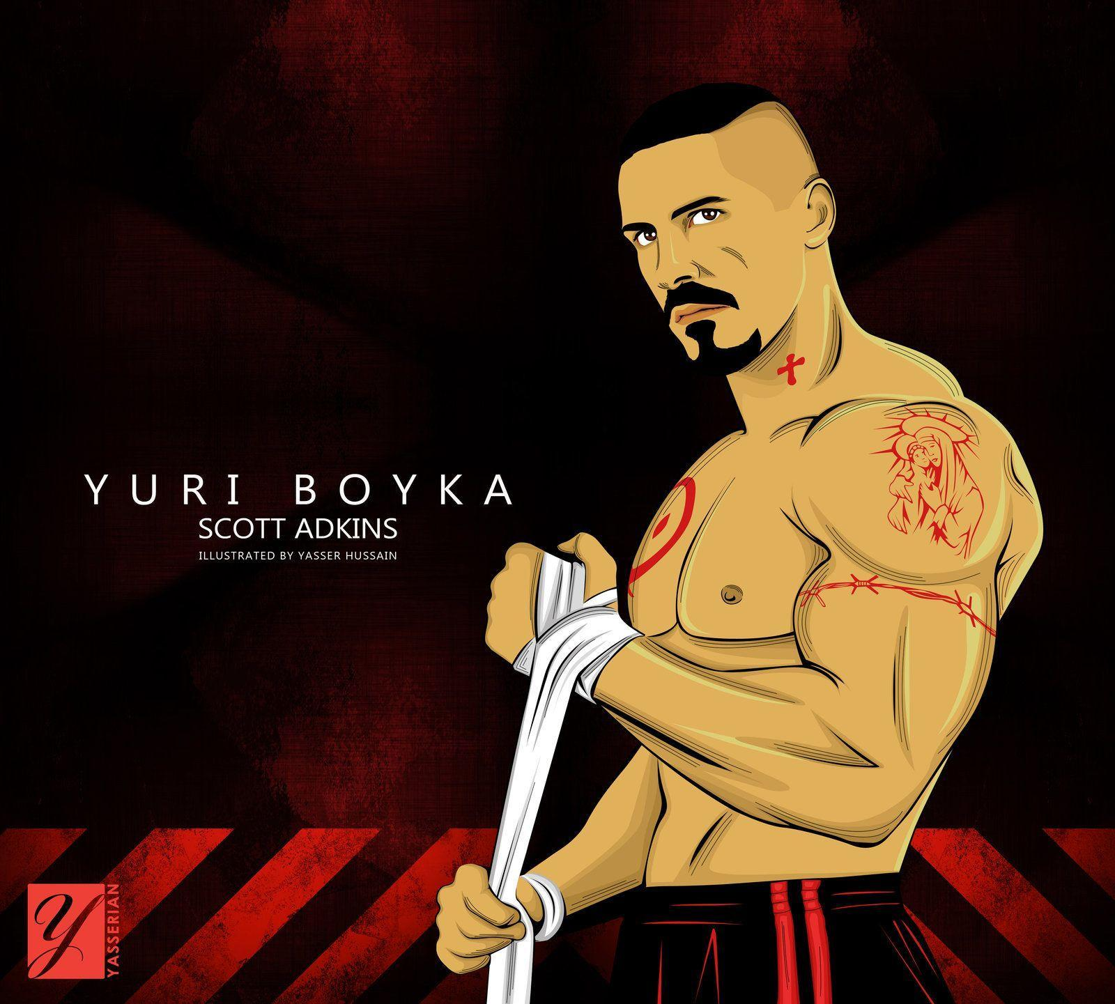 yuriboyka - DeviantArt