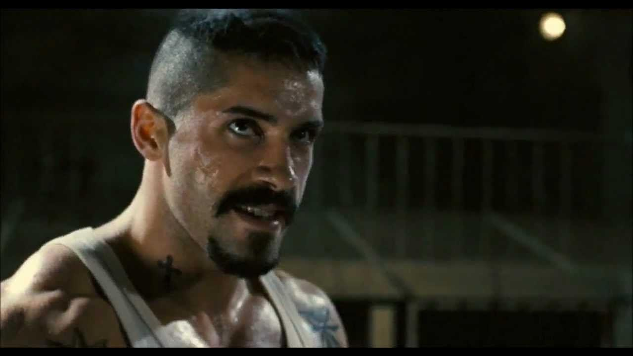 Undisputed II & III: Yuri Boyka TRIBUTE 2012 HD - YouTube