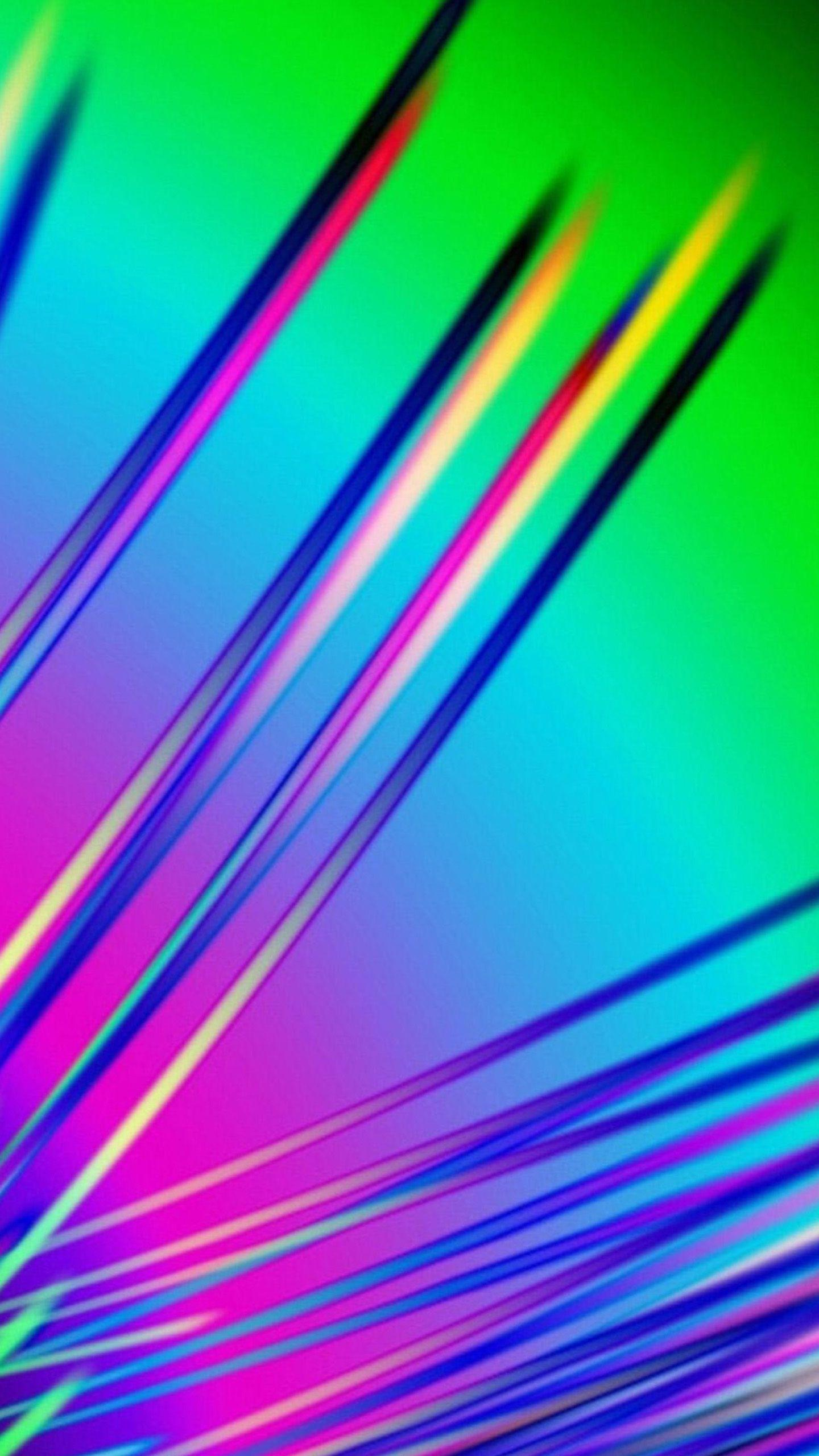 Colorful   Galaxy S6 Wallpapers HD - Part 3