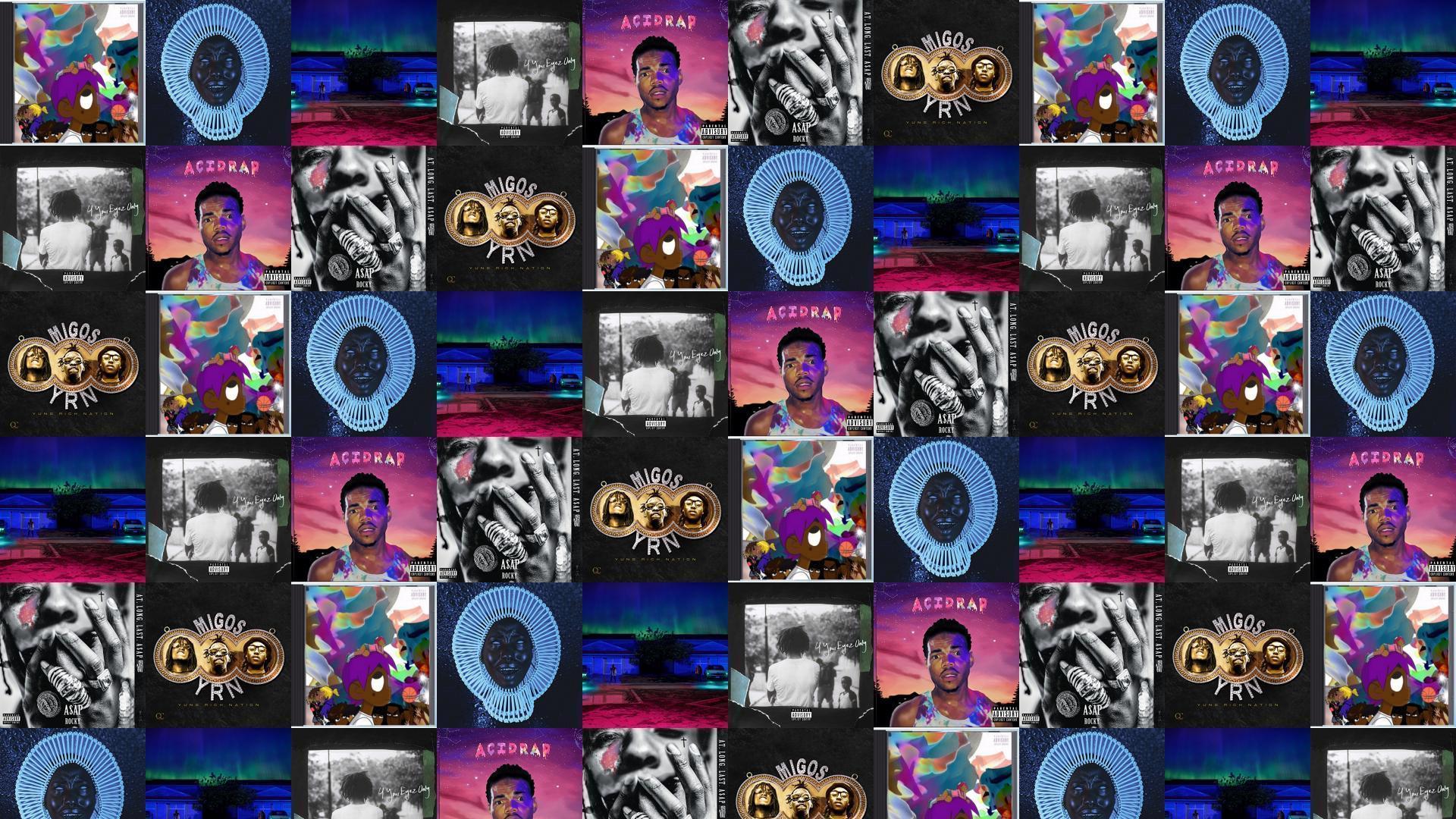Lil Uzi Vert Album Cover Computer Wallpapers - Wallpaper Cave