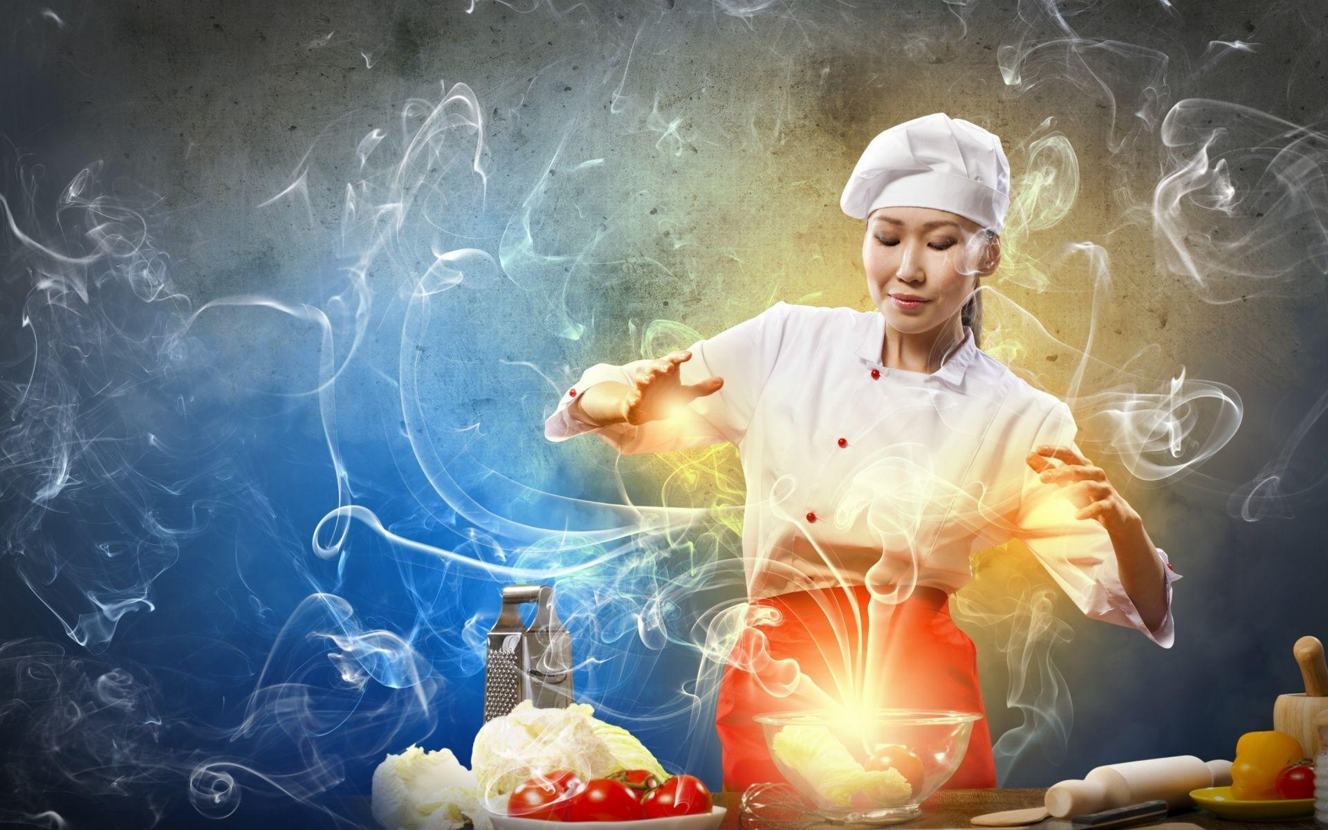 Chef Wallpapers Page 1