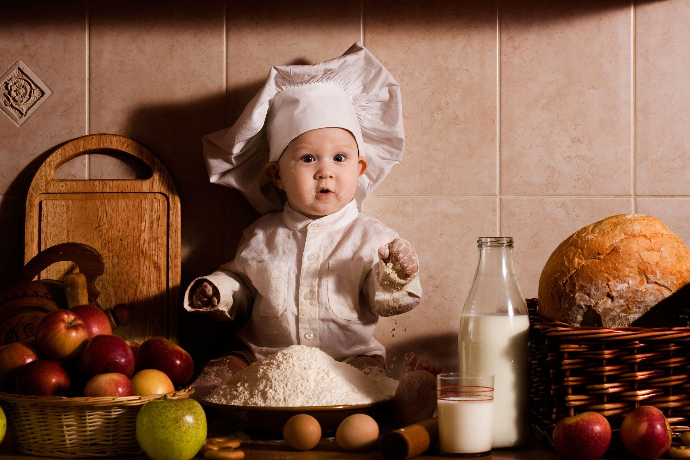 Chef Wallpapers - Wallpaper Cave