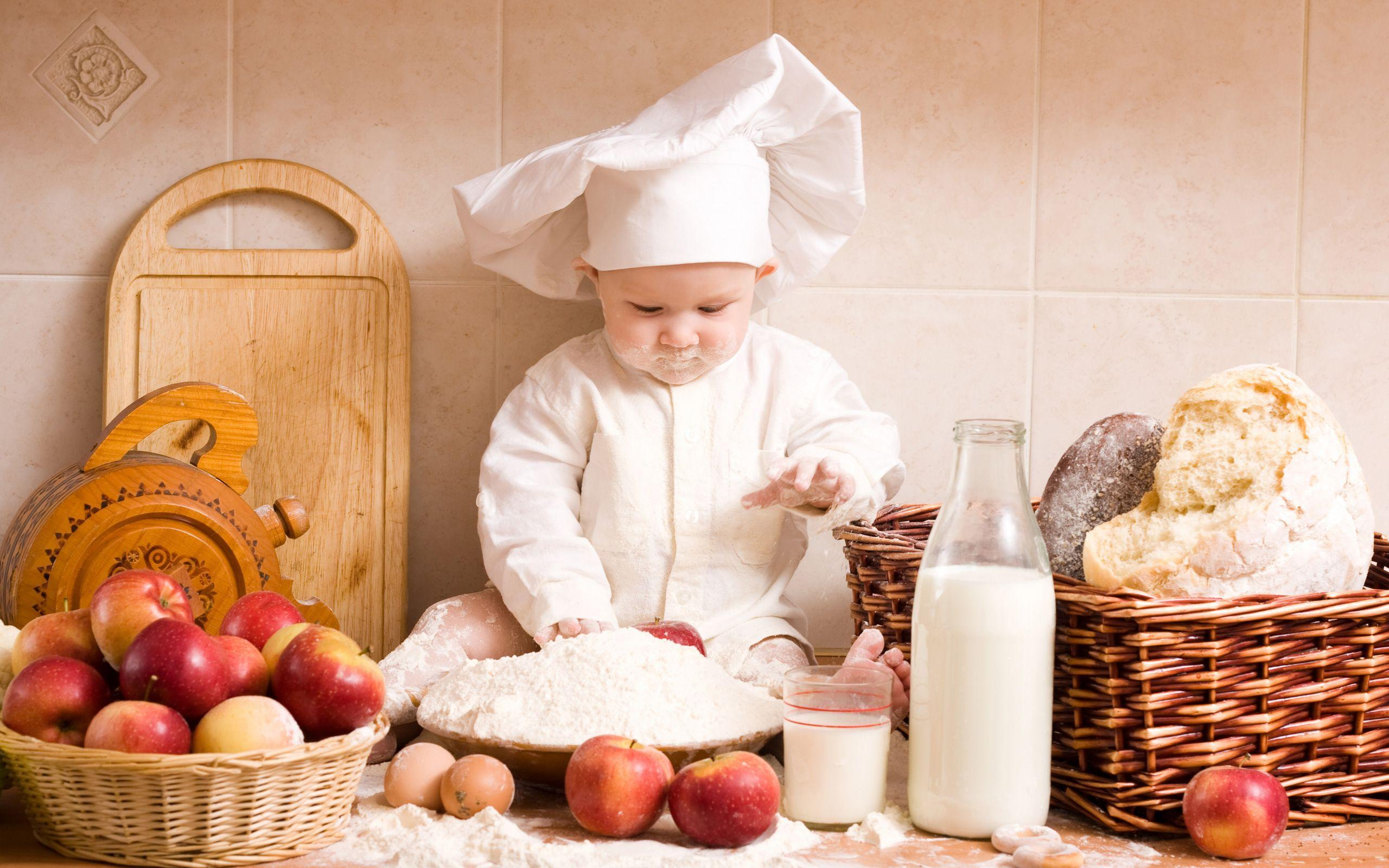 Cute Chef Wallpapers | HD Wallpapers