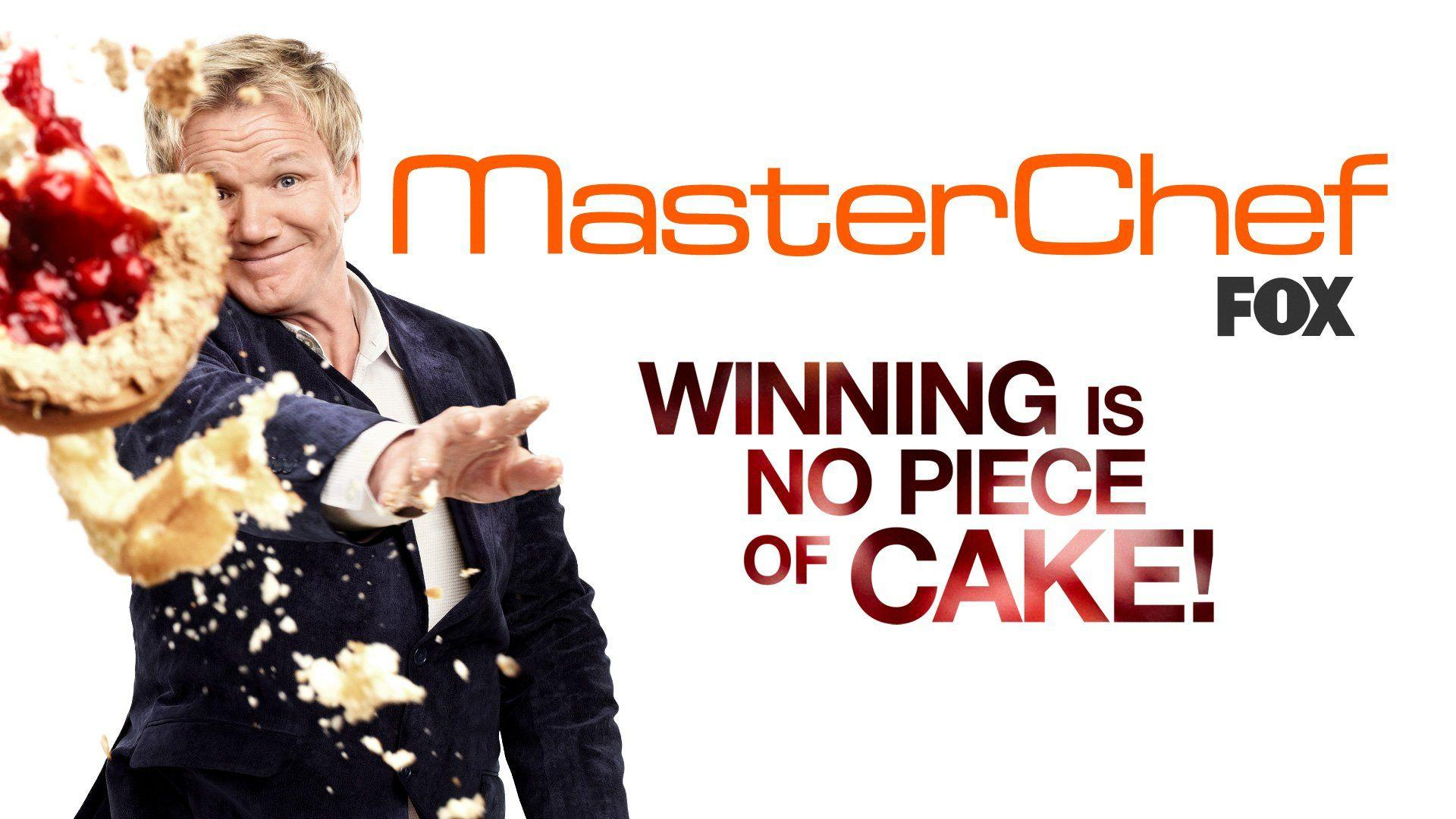 MASTERCHEF reality series cooking food master chef wallpaper ...