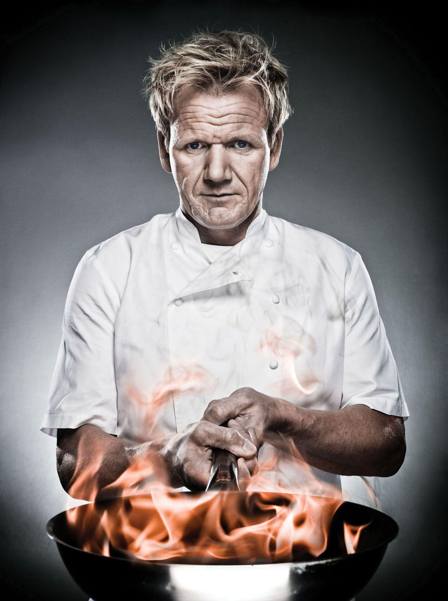 Who Chef