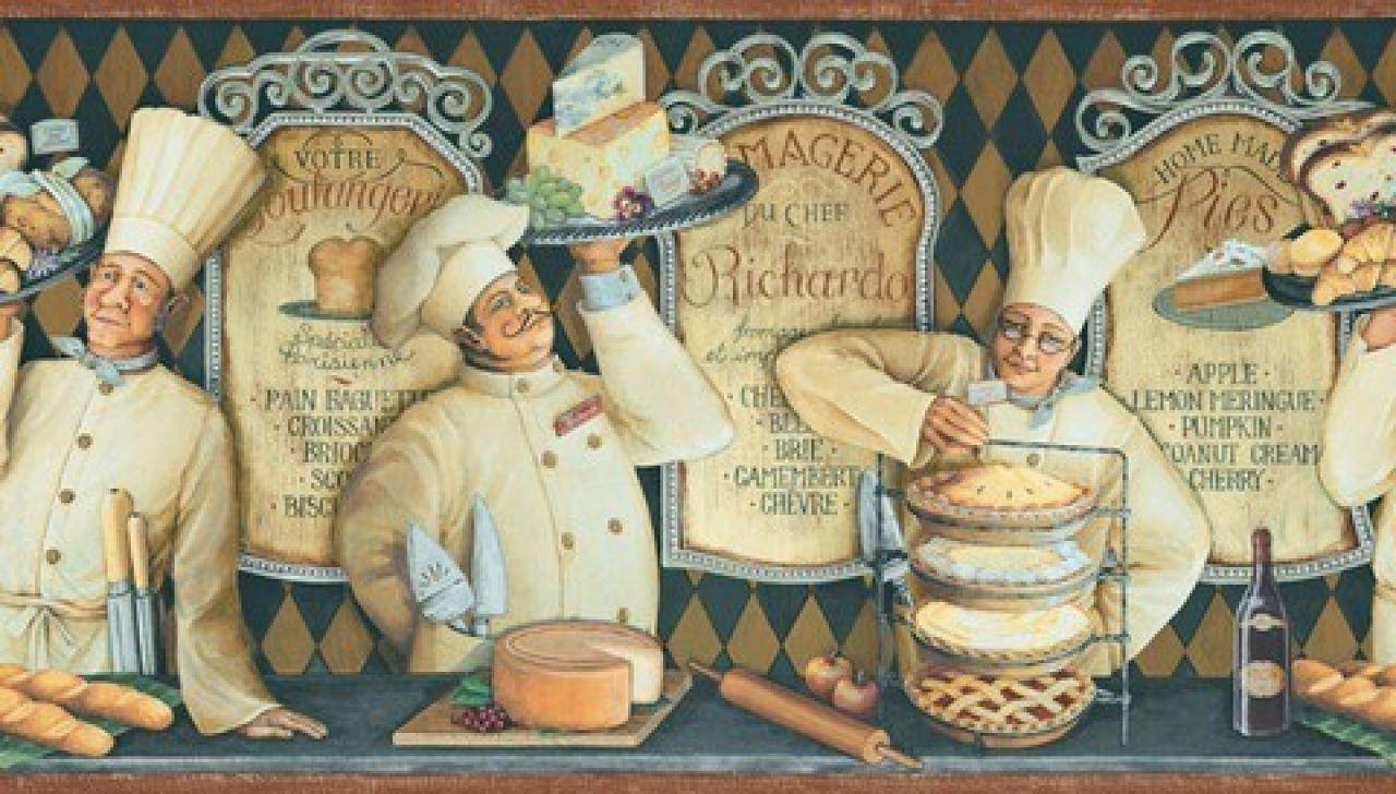 Amazing Chef Wallpaper Border - All For You Wallpaper Site