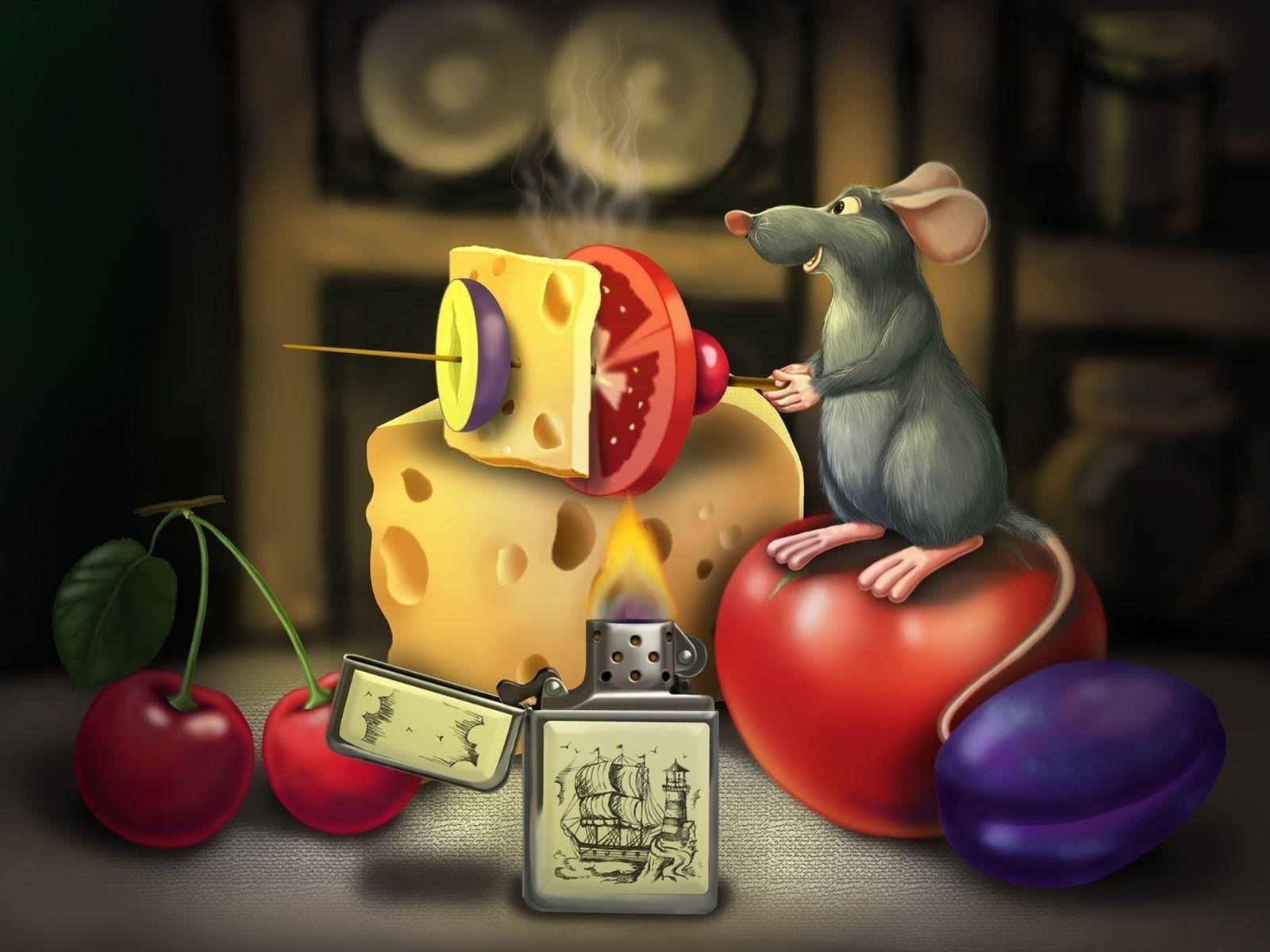 Ratatouille Chef Skinner - wallpaper.