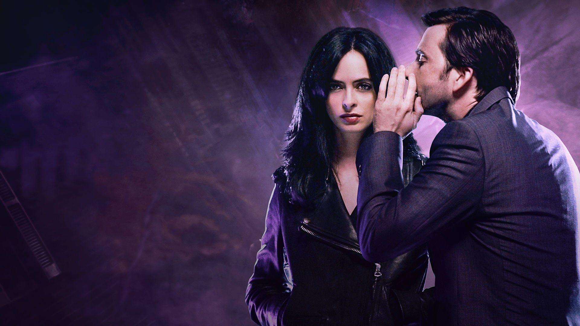 Jessica Jones Wallpapers Wallpaper Cave