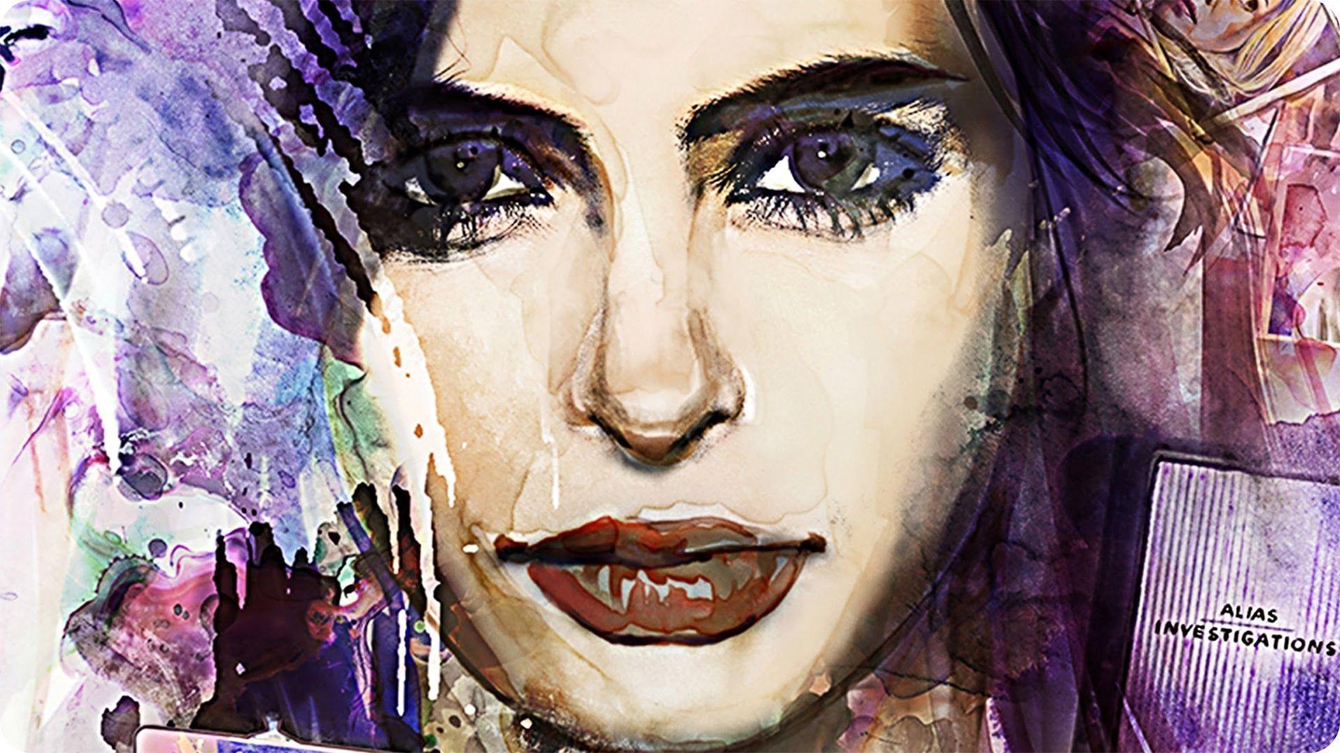 10+ Jessica Jones TV series wallpapers HD Download