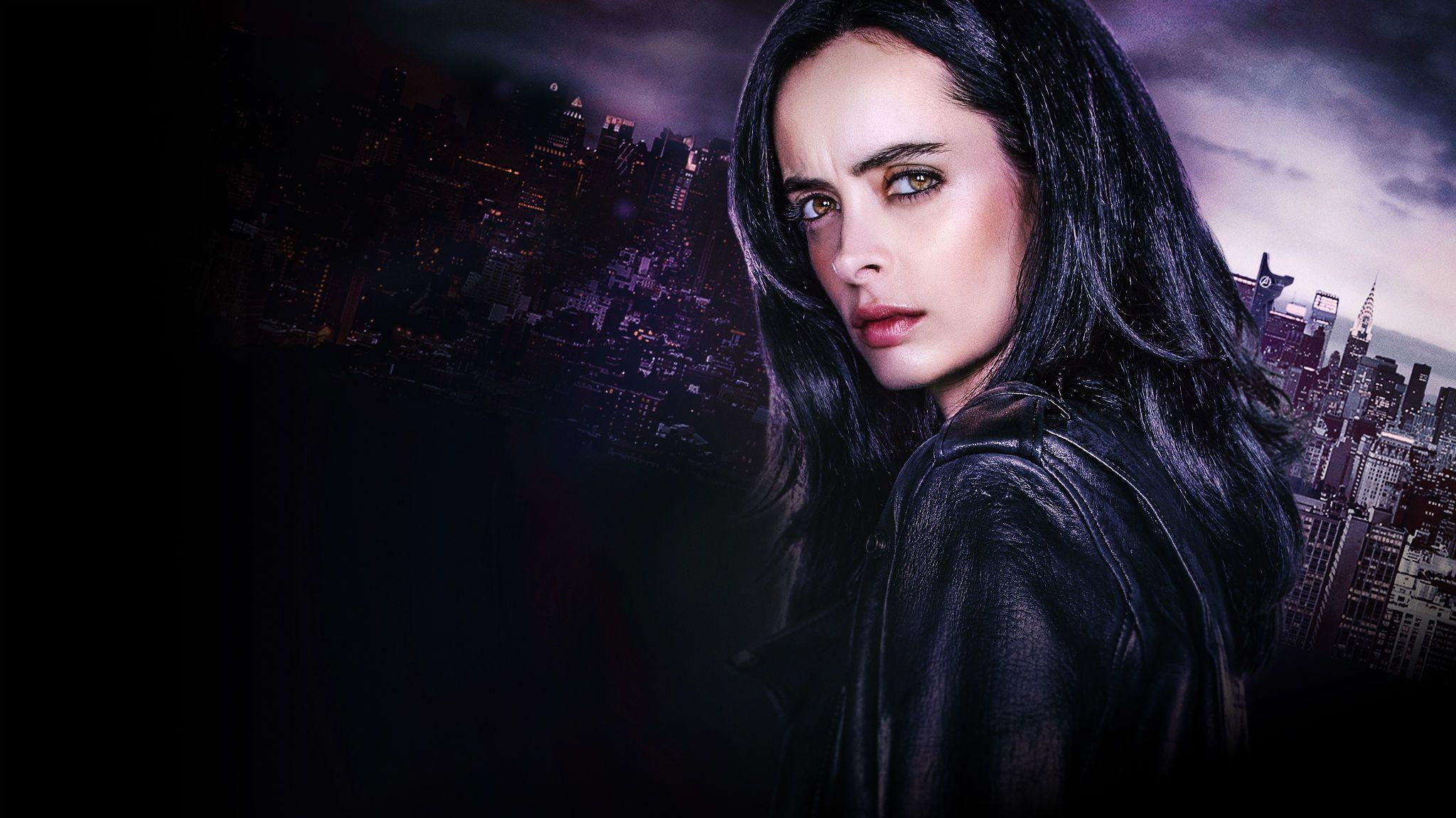 33 Jessica Jones HD Wallpapers | Backgrounds - Wallpaper Abyss