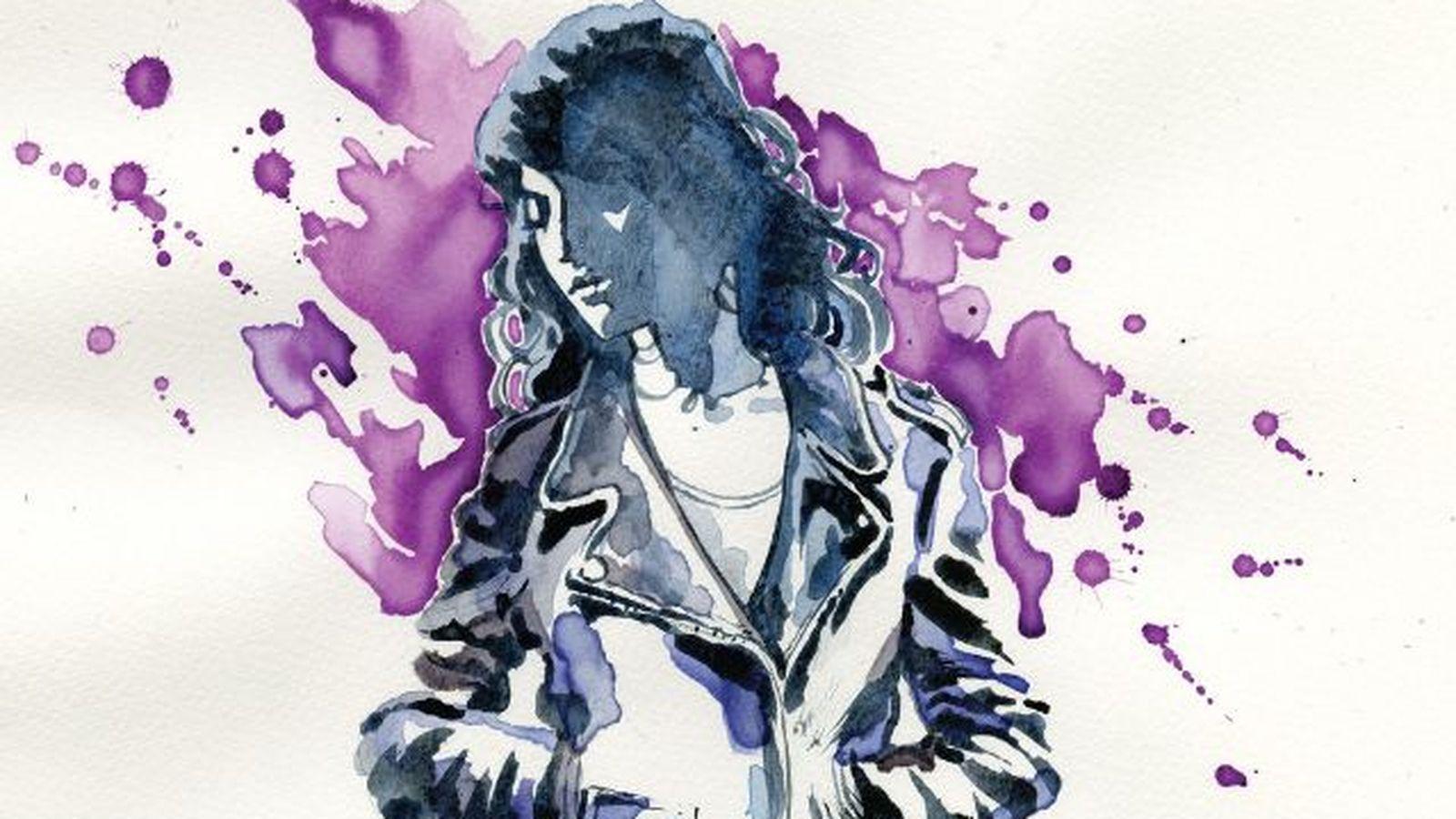Marvel releases free Jessica Jones comic featuring Netflix's ...