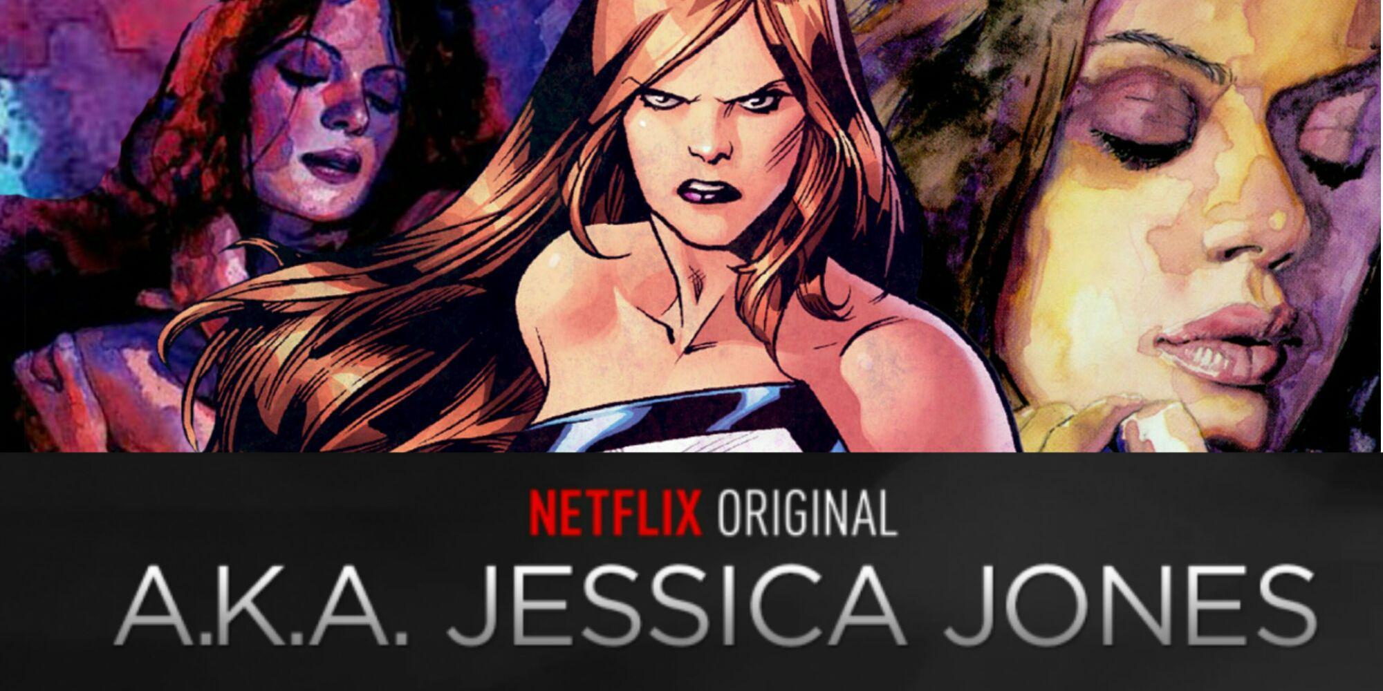 Jessica Jones TV HD wallpapers free download