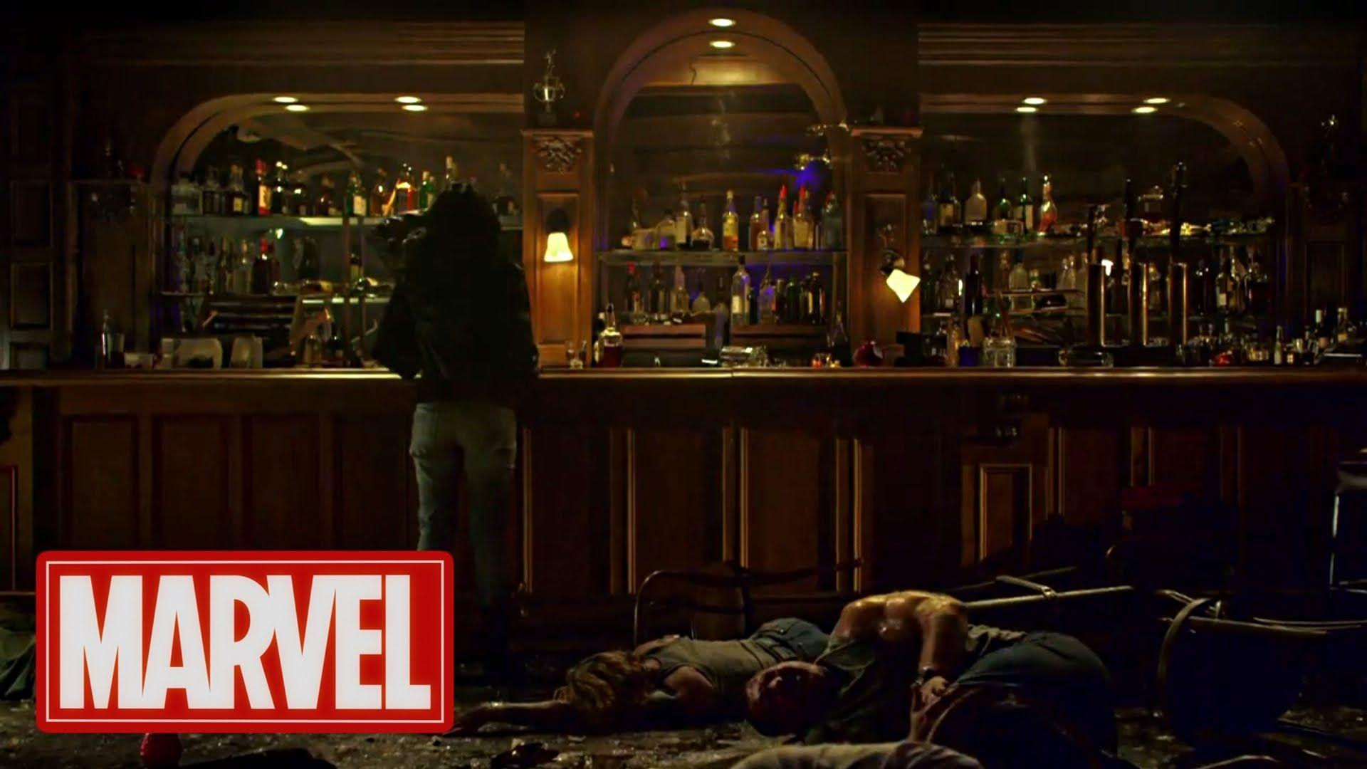 Jessica Jones | International Teaser Trailer 2 | (2015) HD - YouTube