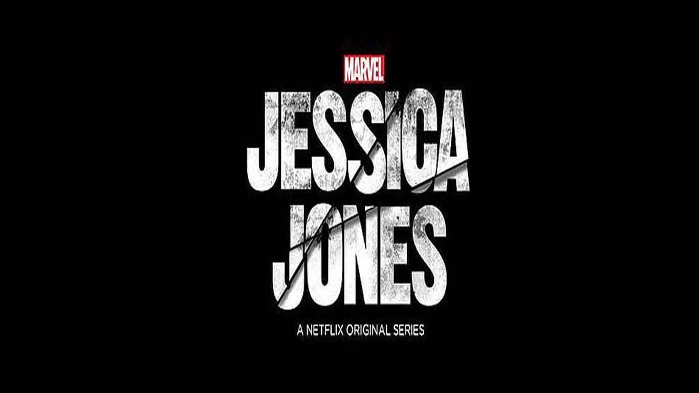 Marvel Jessica Jones NetFlix Movie Poster Wallpaper ...