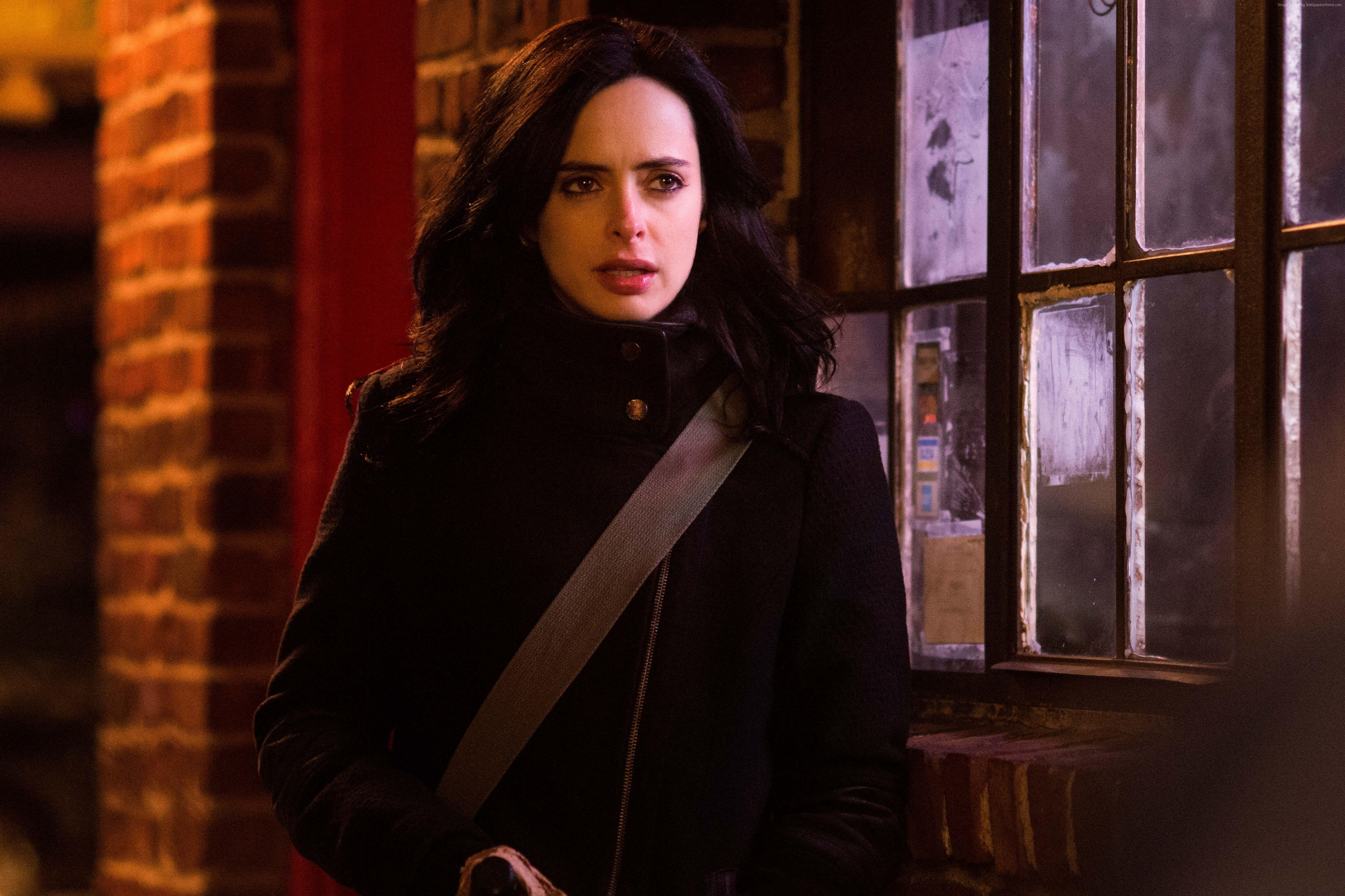 Jessica Jones Wallpaper, Movies: Jessica Jones, Best TV series ...